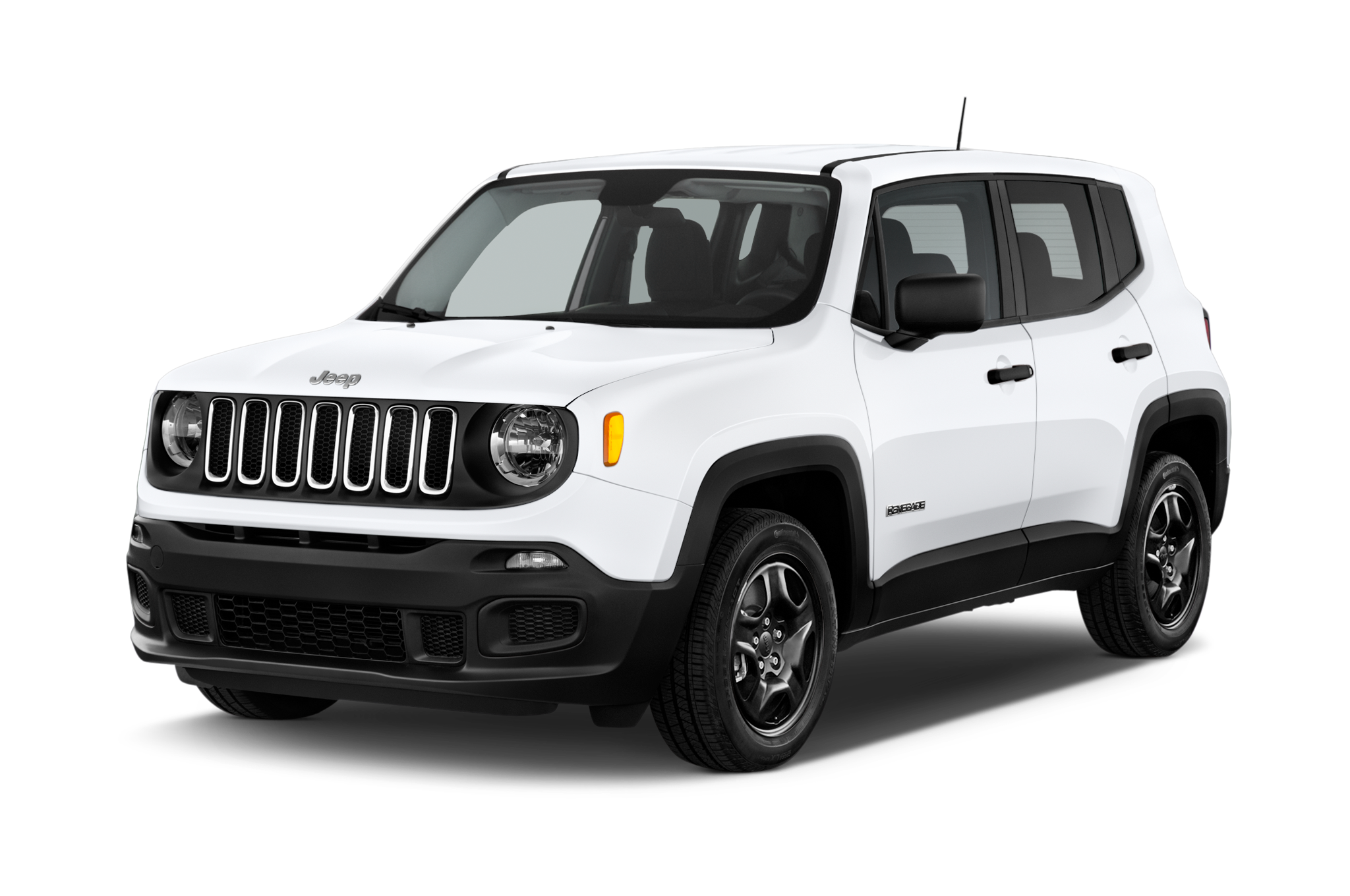 Jeep Renegade Hell S Revenge Is Inspired By Harley Davidson