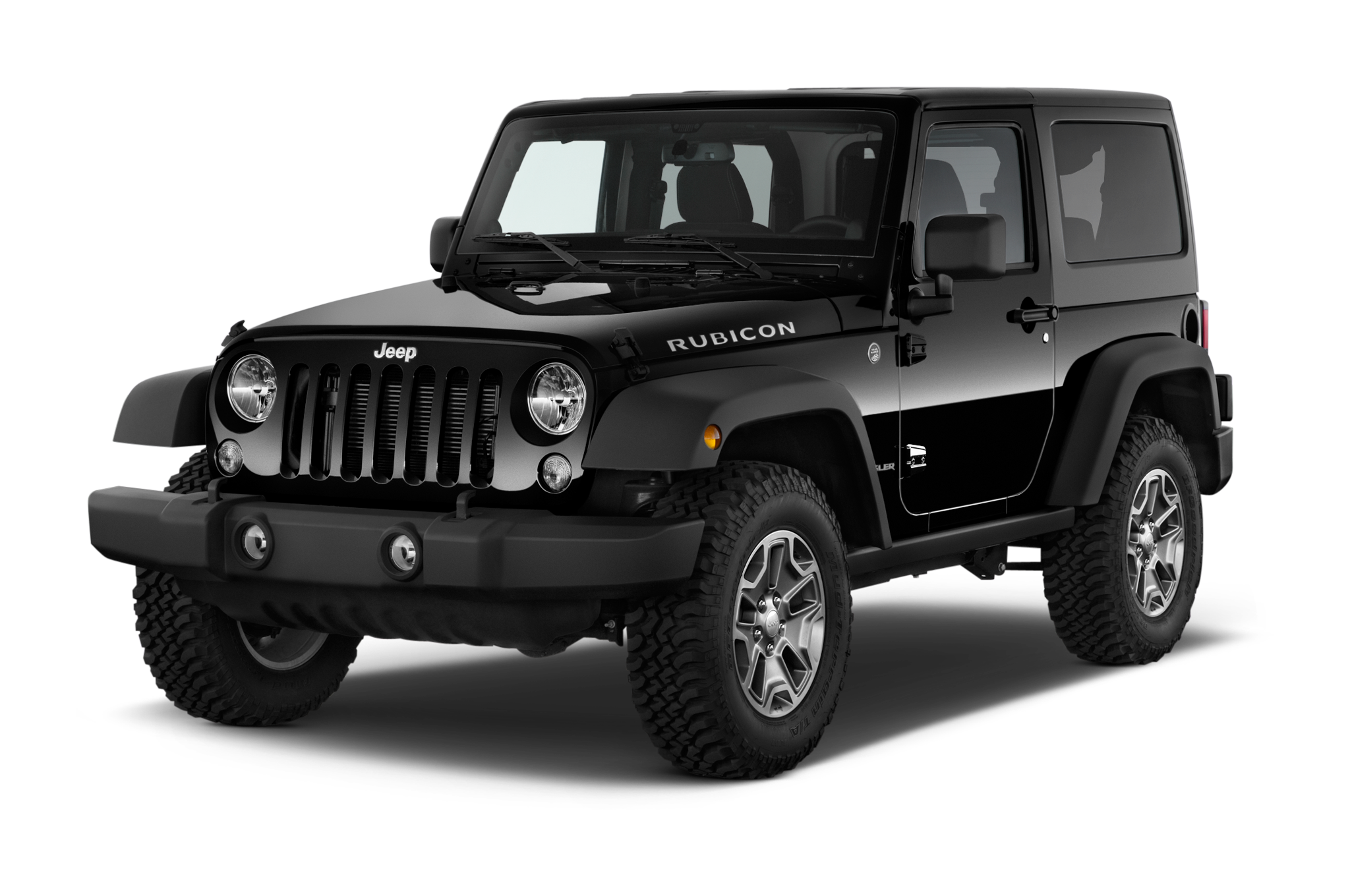 Jeep Lineup Adds Anniversary Edition For All Models