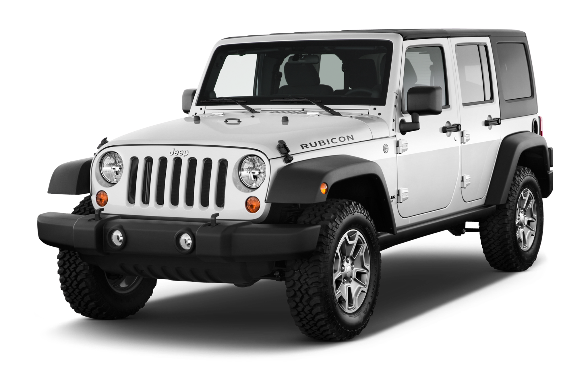 Used Jeeps Near Me >> 2016 Jeep Wrangler Unlimited Backcountry 4x4 Review