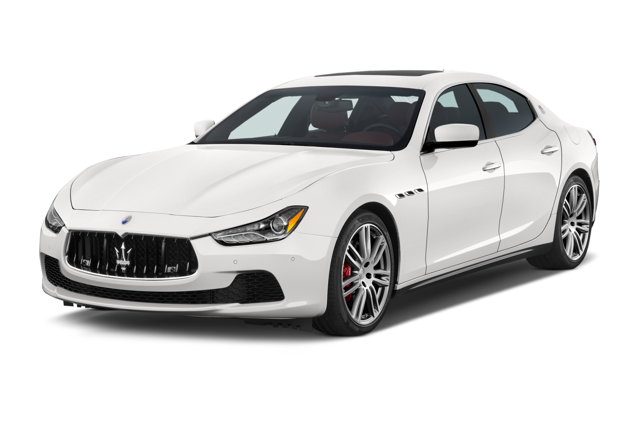 2016 maserati ghibli s q4 one week review automobile magazine. Black Bedroom Furniture Sets. Home Design Ideas