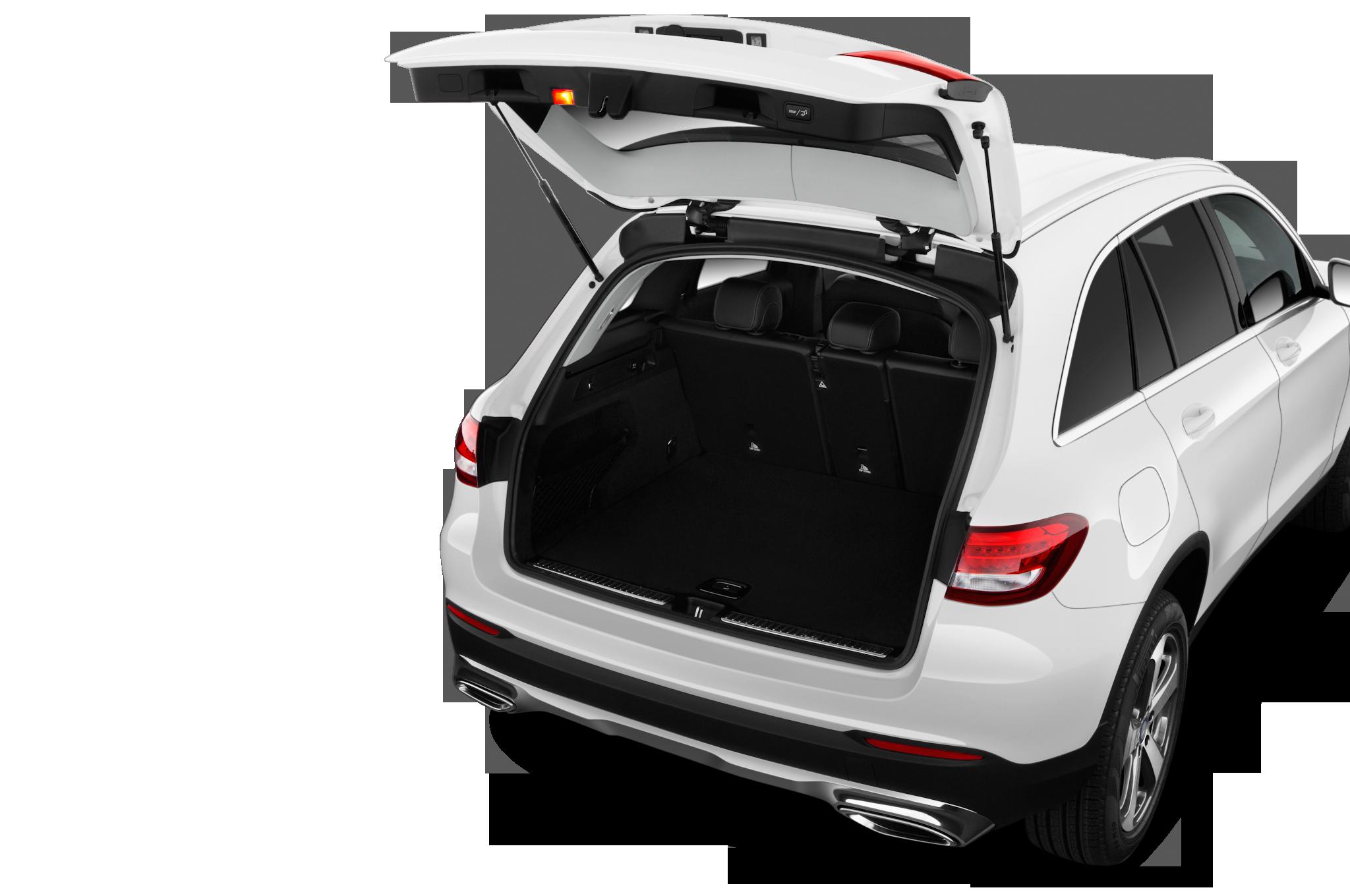 Bmw x4 mercedes benz glc porsche macan go off roading for Mercedes benz 300 suv