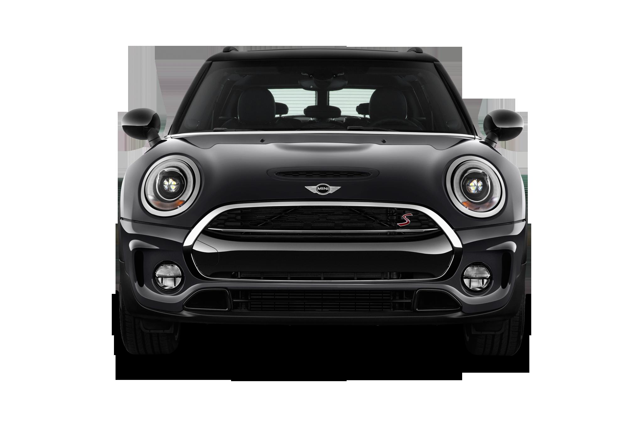 2016 Mini Cooper Clubman Black