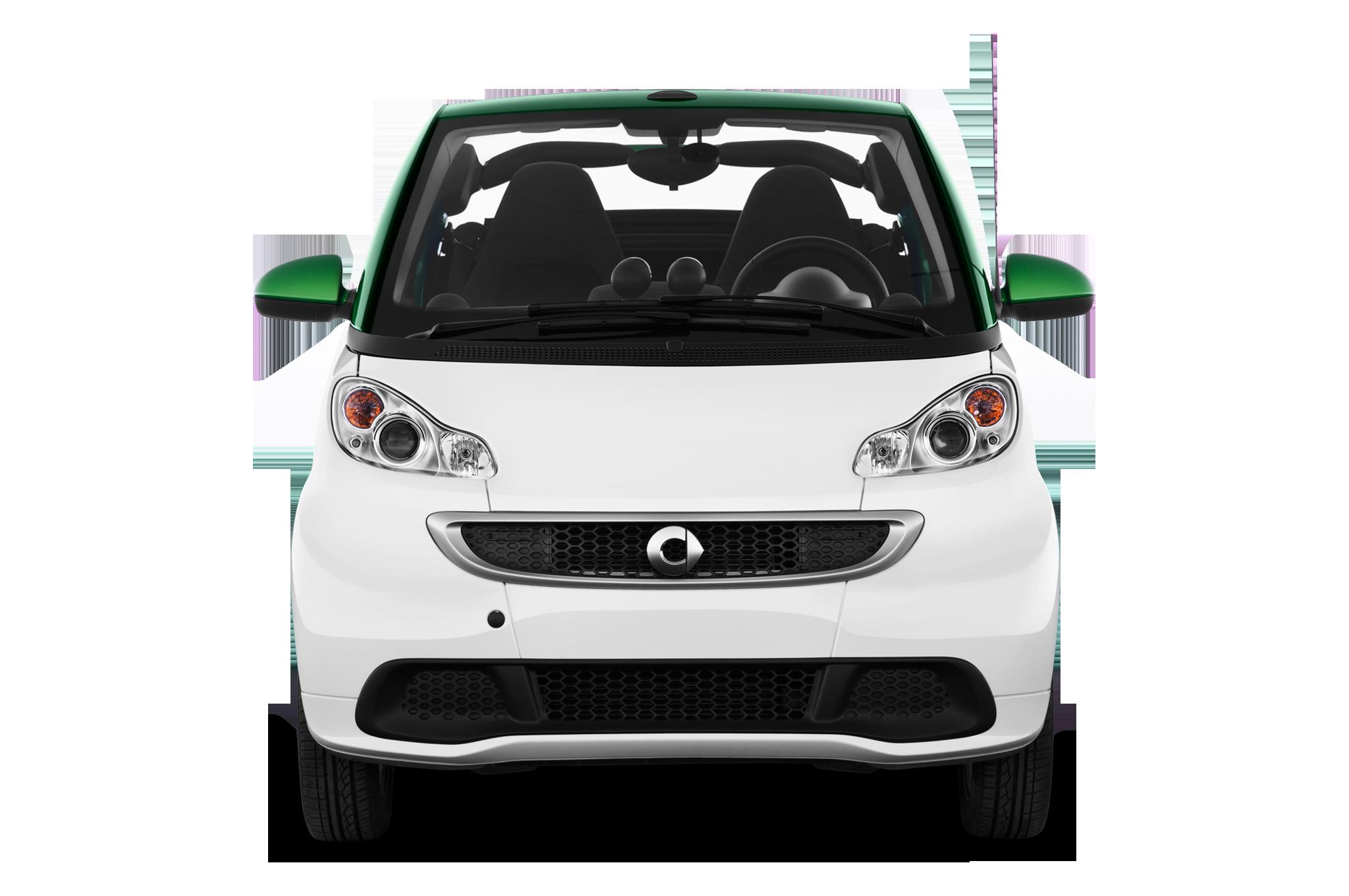 First Drive 2017 Smart ForTwo Cabrio Electric Drive  Automobile