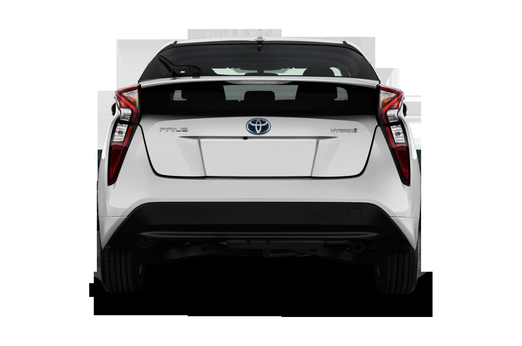 Prius Touring Specs