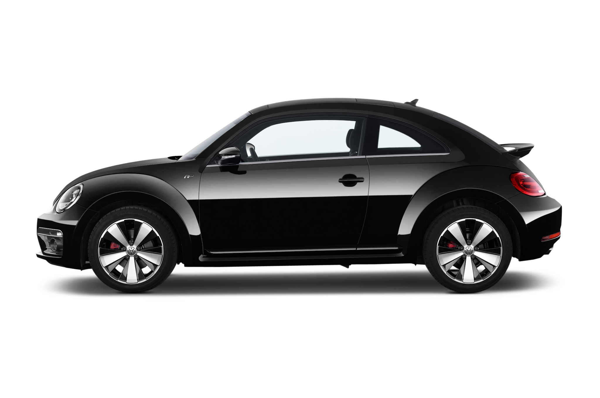 the new beetle The volkswagen new beetle is a compact car, introduced by volkswagen in 1997, drawing heavy inspiration from the exterior design of the original beetle unlike the original beetle, the new beetle has its engine in the front.