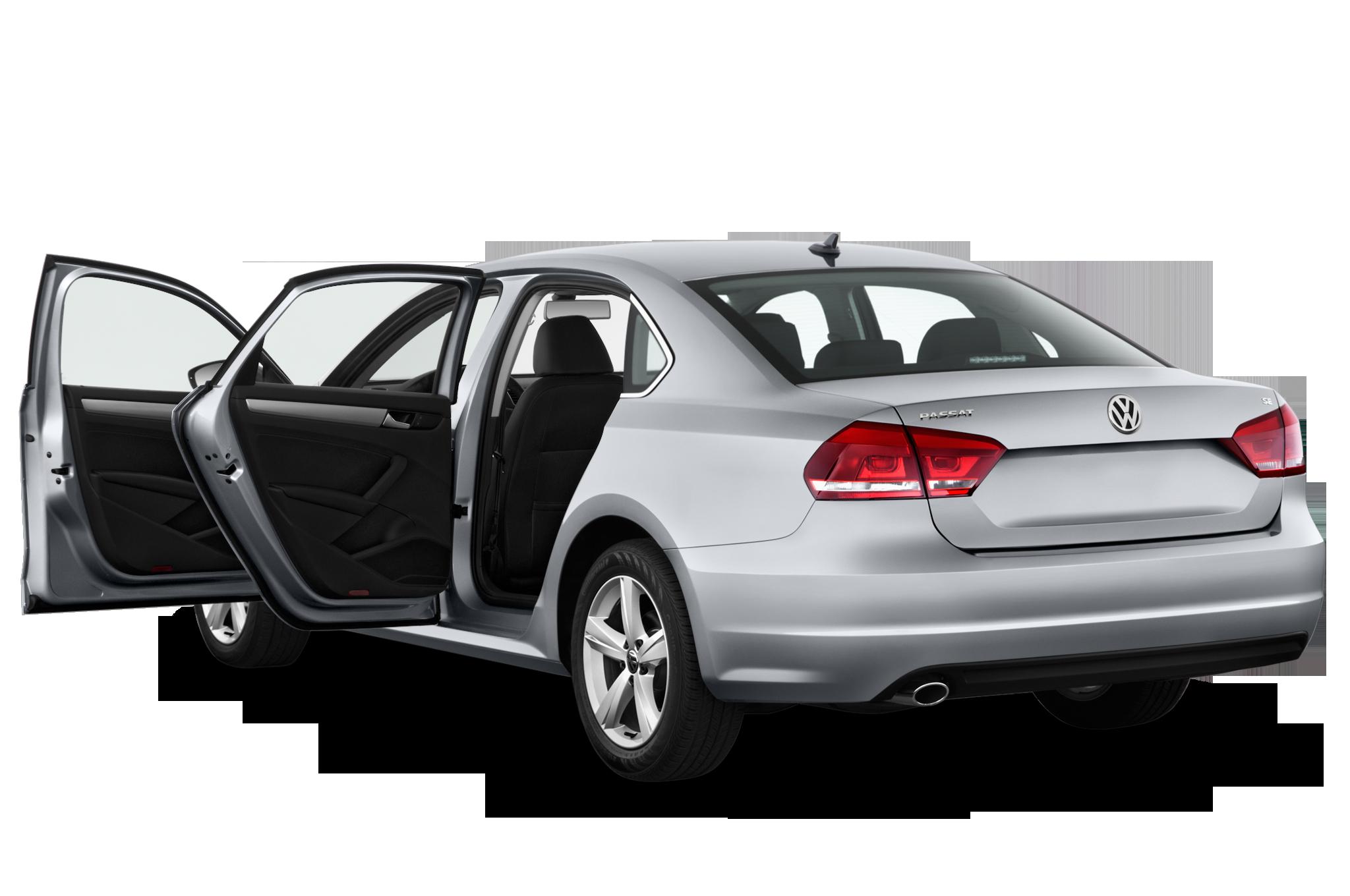 2016 volkswagen passat first drive review automobile magazine. Black Bedroom Furniture Sets. Home Design Ideas