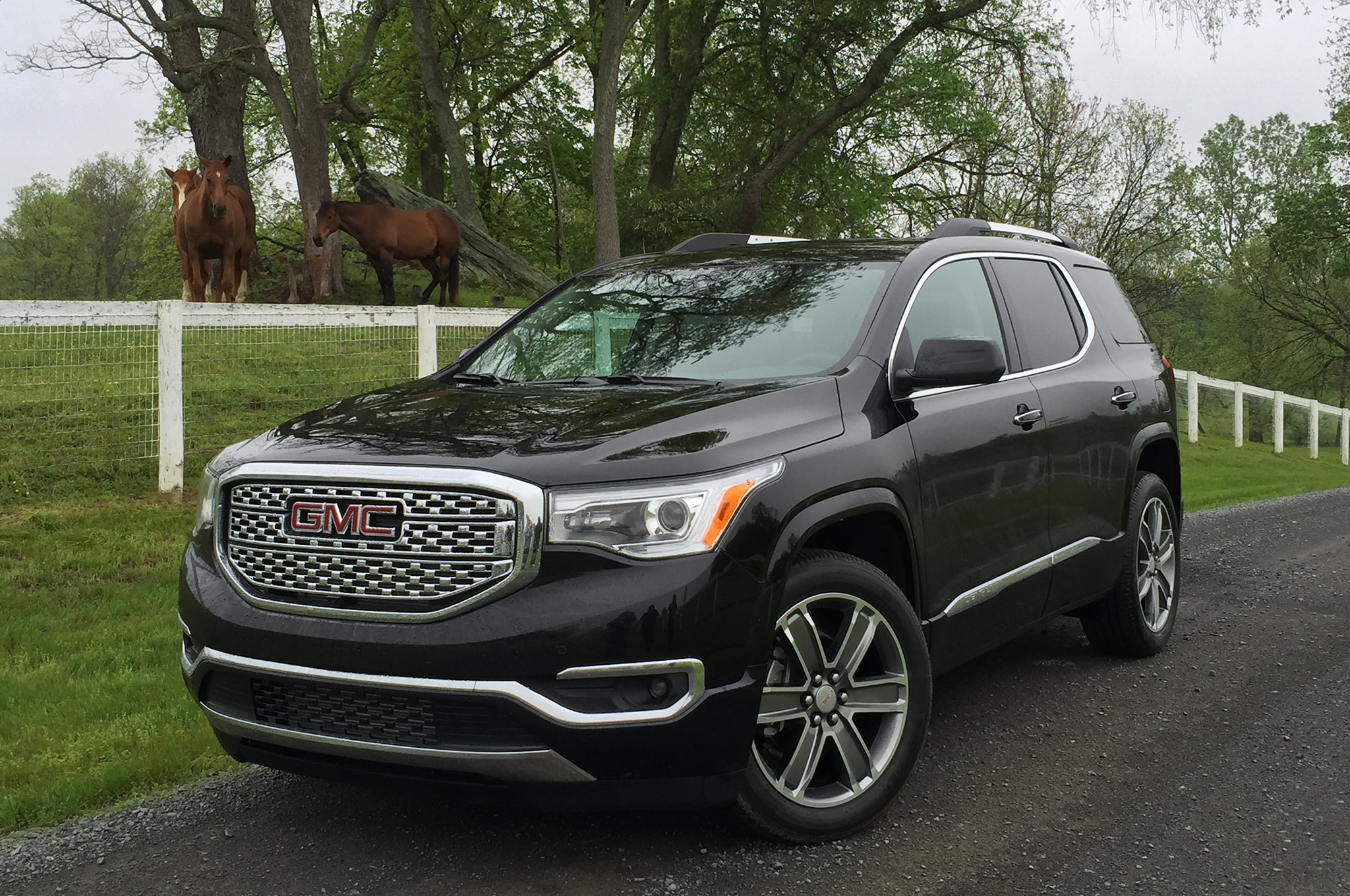 gmc acadia 2017 gas mileage best new cars for 2018. Black Bedroom Furniture Sets. Home Design Ideas