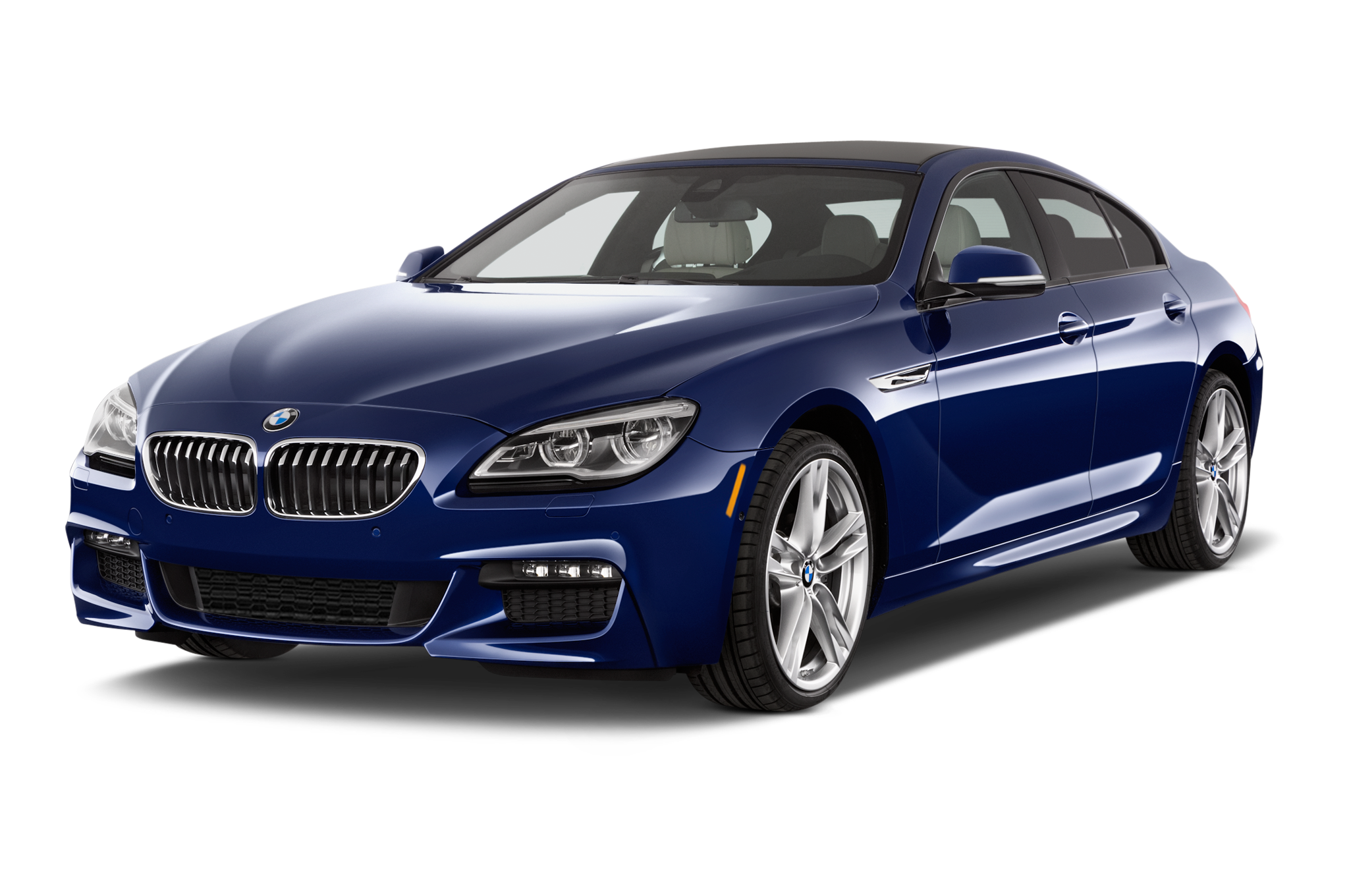 deep dive a slimmer sexier bmw 6 series for 2017. Black Bedroom Furniture Sets. Home Design Ideas