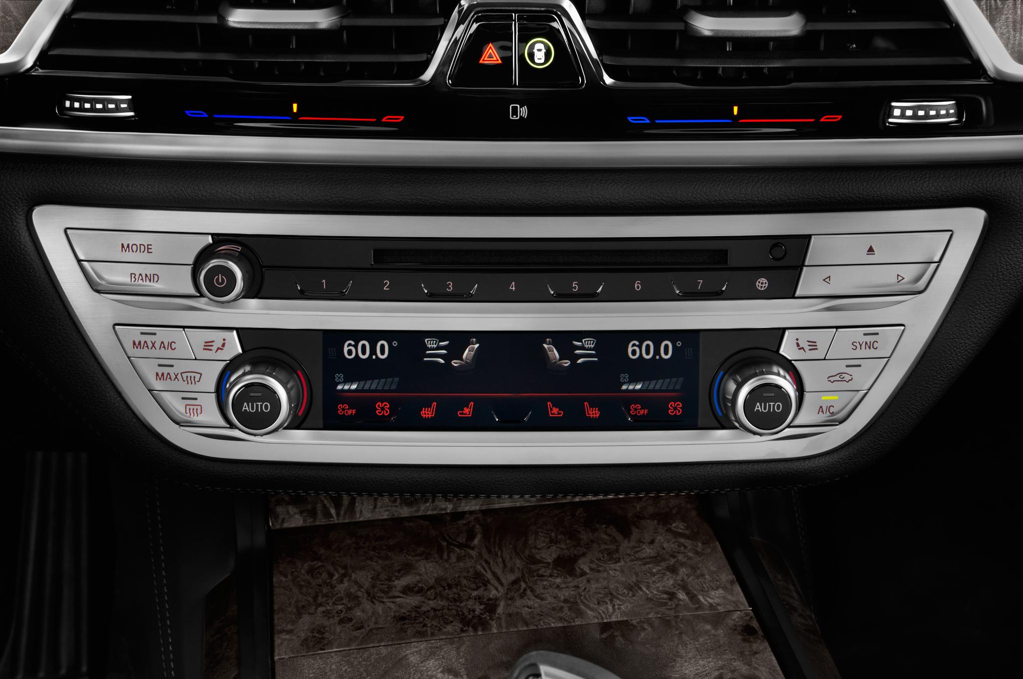 2017 BMW Alpina B7 xDrive is a 600 HP 193 MPH Luxury Sedan #09217E