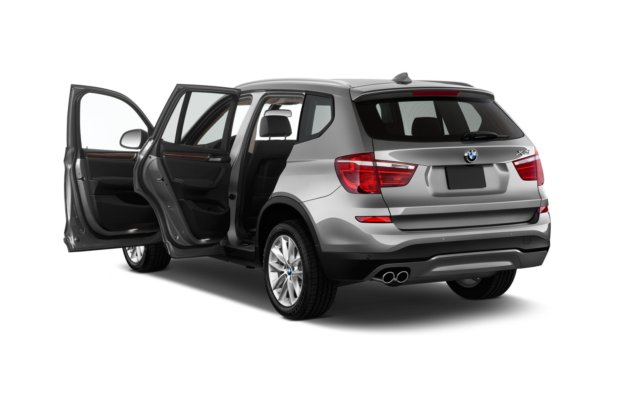 bmw x3 road test review automobile magazine. Black Bedroom Furniture Sets. Home Design Ideas