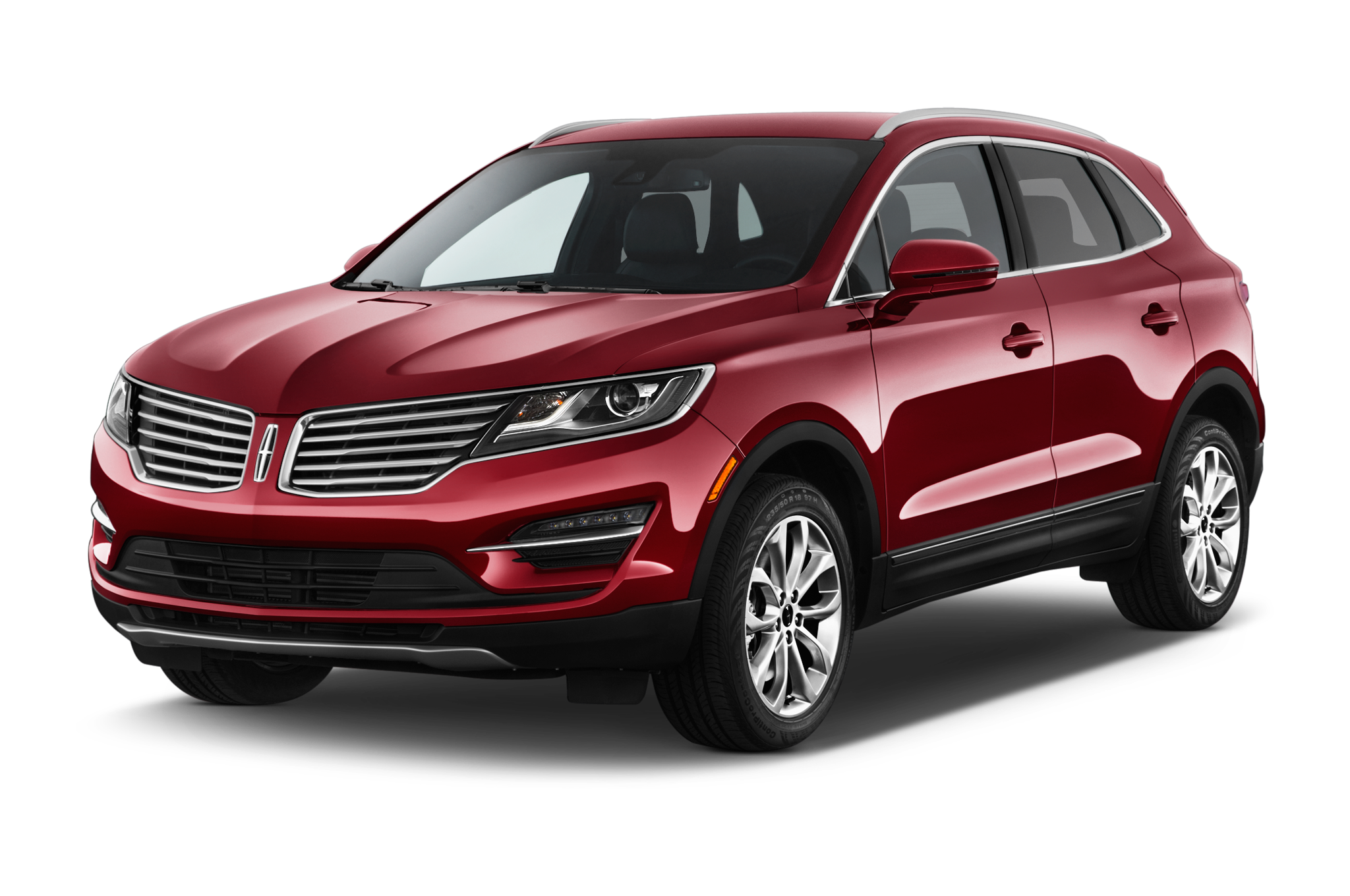 2017 lincoln mkc adds more standard features automobile magazine. Black Bedroom Furniture Sets. Home Design Ideas