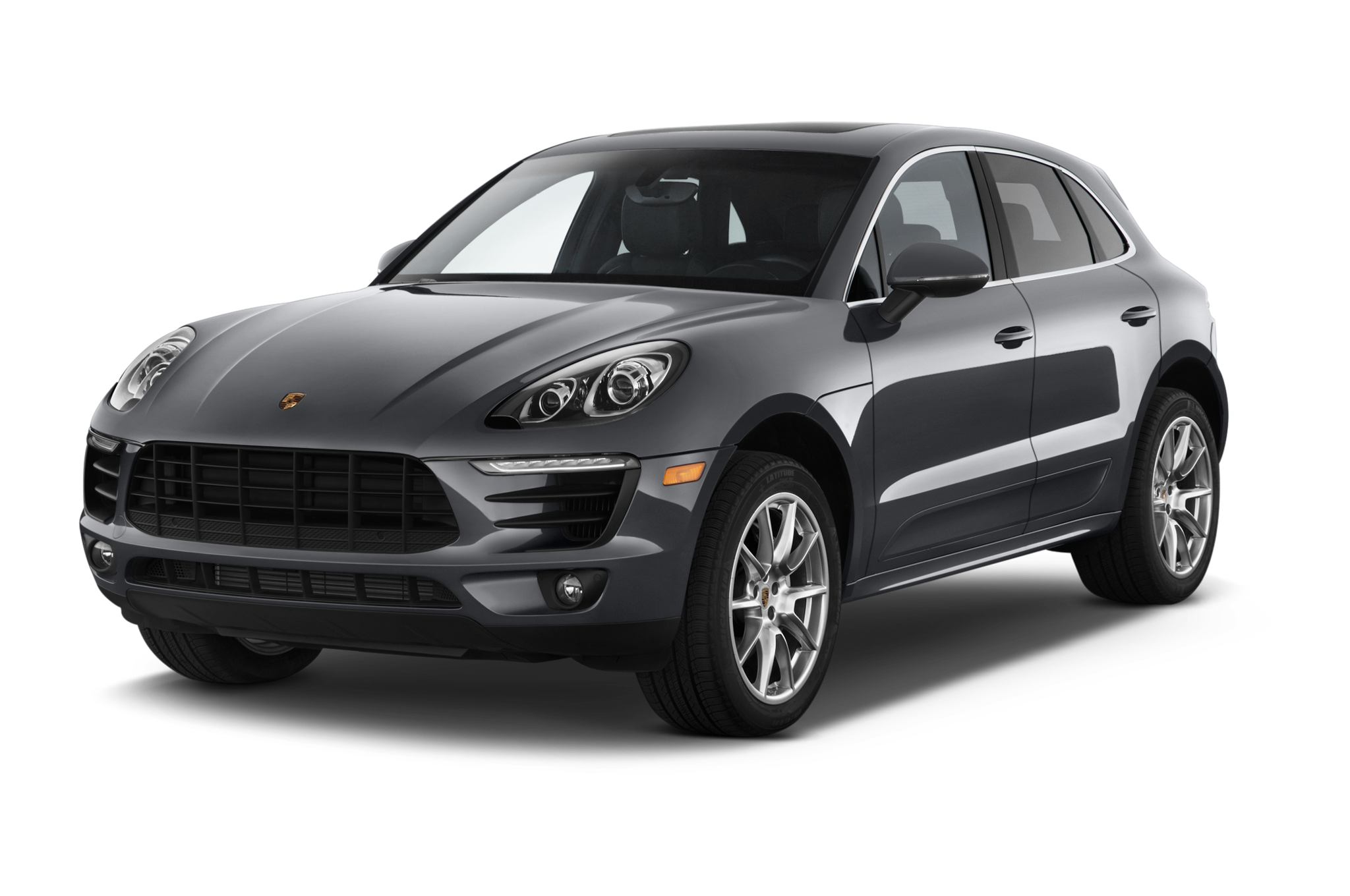 2017 porsche macan adds 252 hp turbo four base model automobile magazine. Black Bedroom Furniture Sets. Home Design Ideas