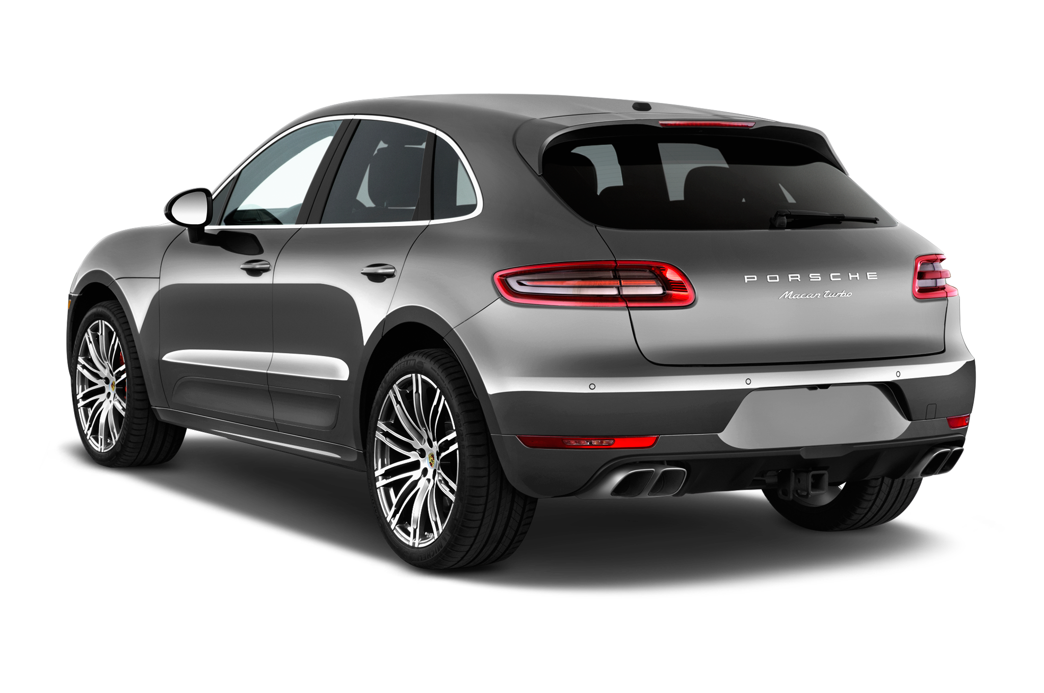 porsche macan turbo gets factory performance package. Black Bedroom Furniture Sets. Home Design Ideas