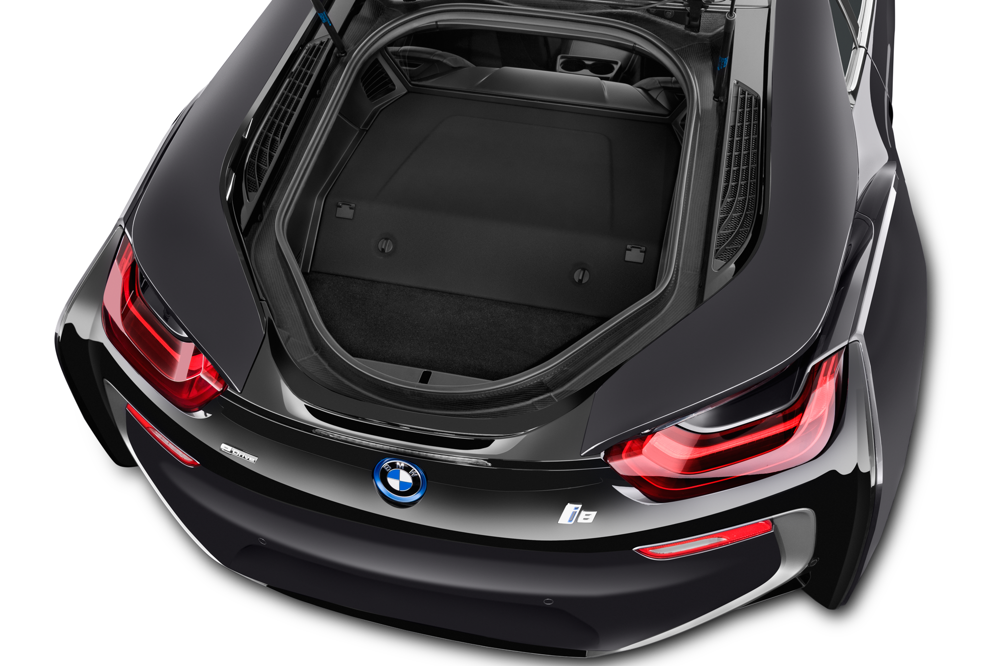BMW i8 One Week Review | Automobile Magazine