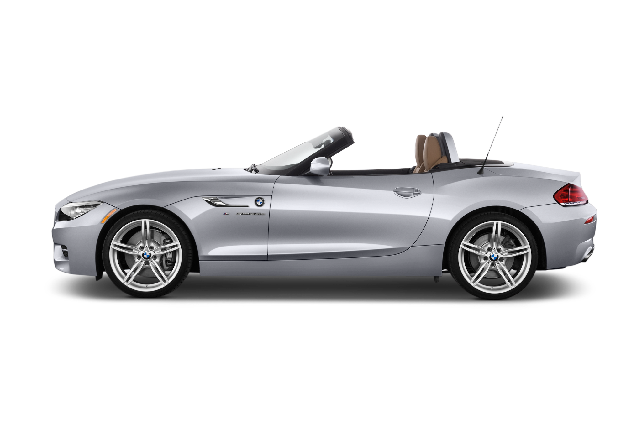 2009 Bmw Z4 Bmw Convertible Sport Coupe Automobile