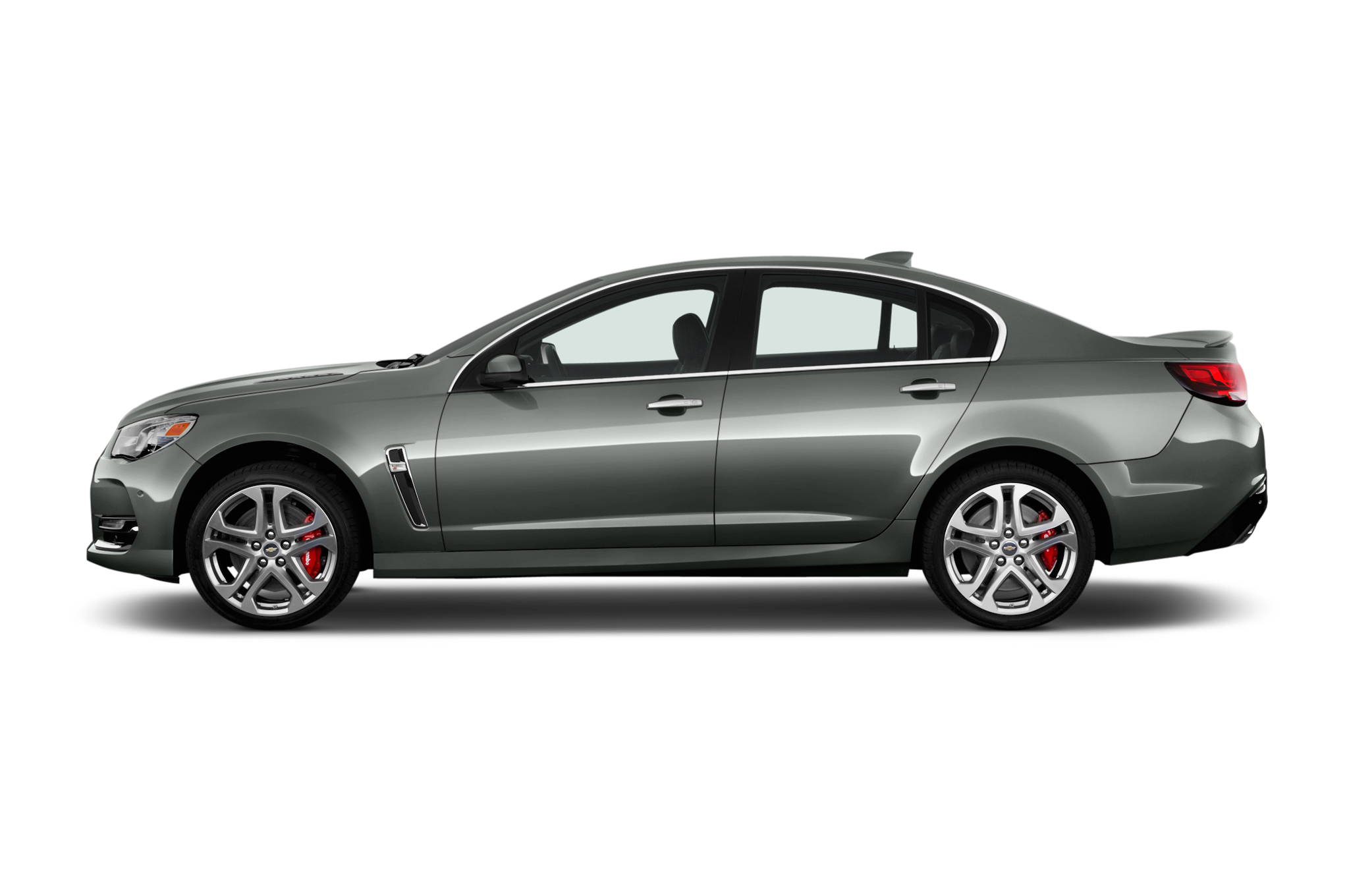 Detroit to Daytona in a 2016 Chevrolet SS   Automobile Magazine
