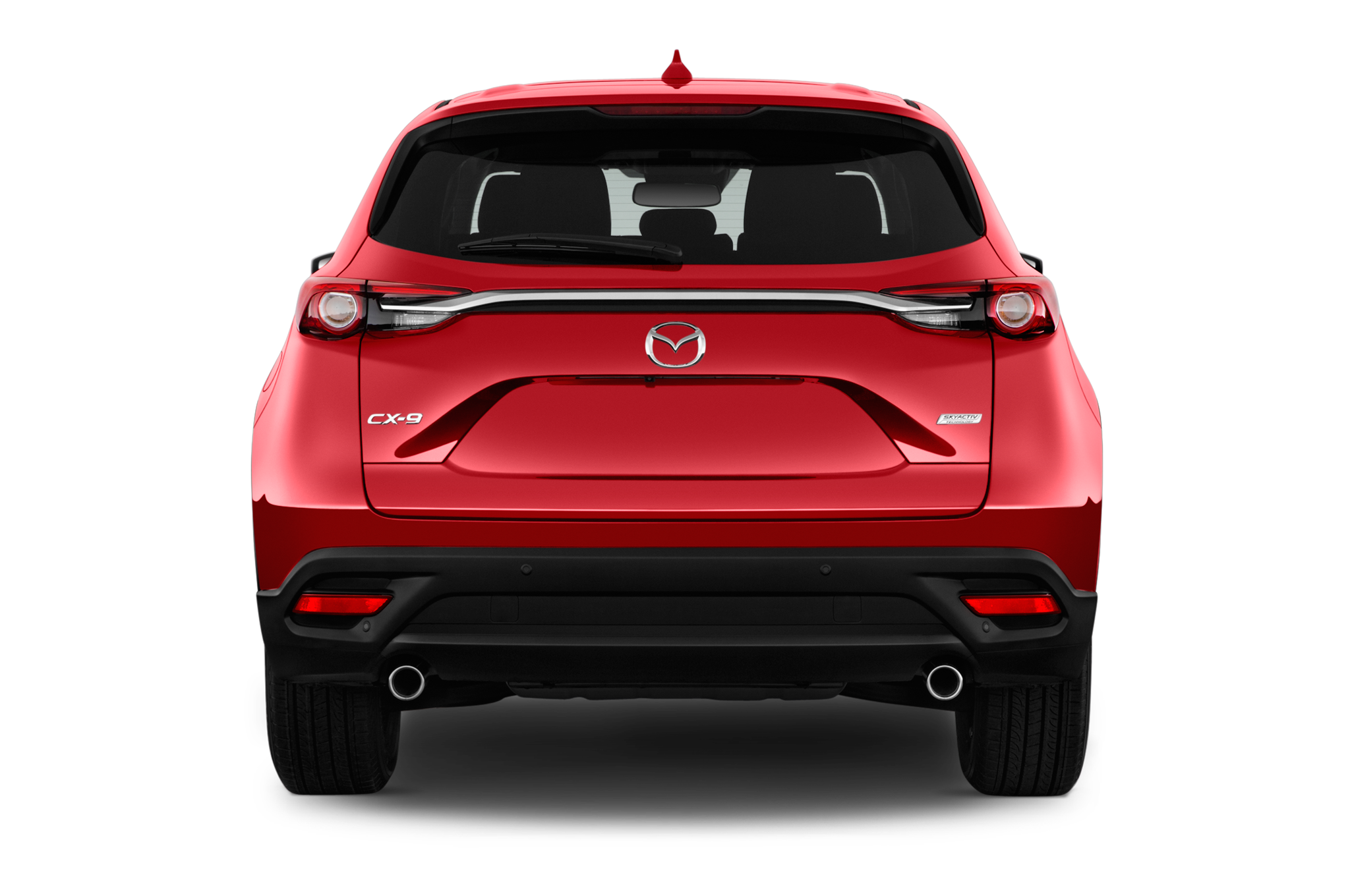 2016 mazda cx 9 touring fwd suv rear view 2016 mazda cx 9 priced at $32,420 automobile magazine