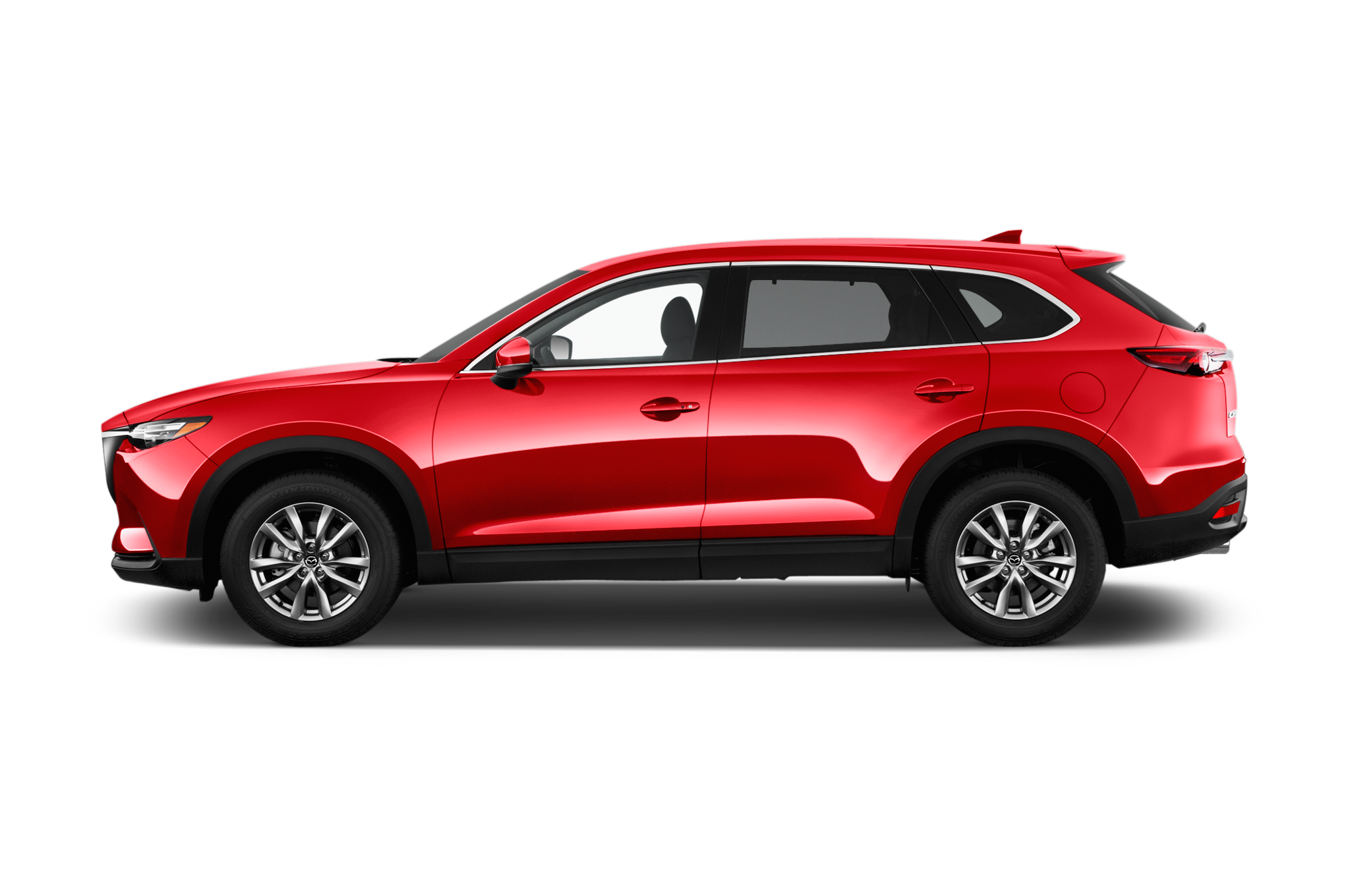 2016 mazda cx 9 first drive. Black Bedroom Furniture Sets. Home Design Ideas