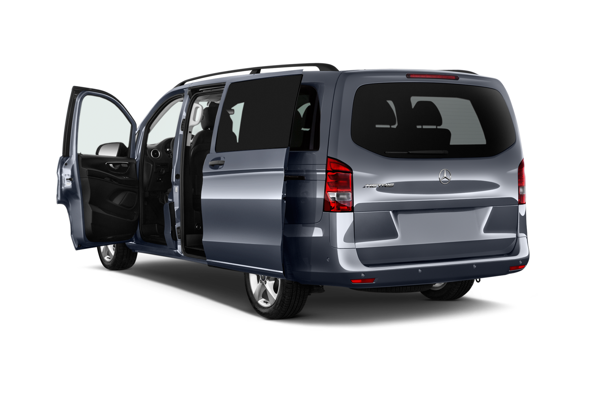 Crossing the country in a 2016 mercedes benz metris for Mercedes benz metris passenger