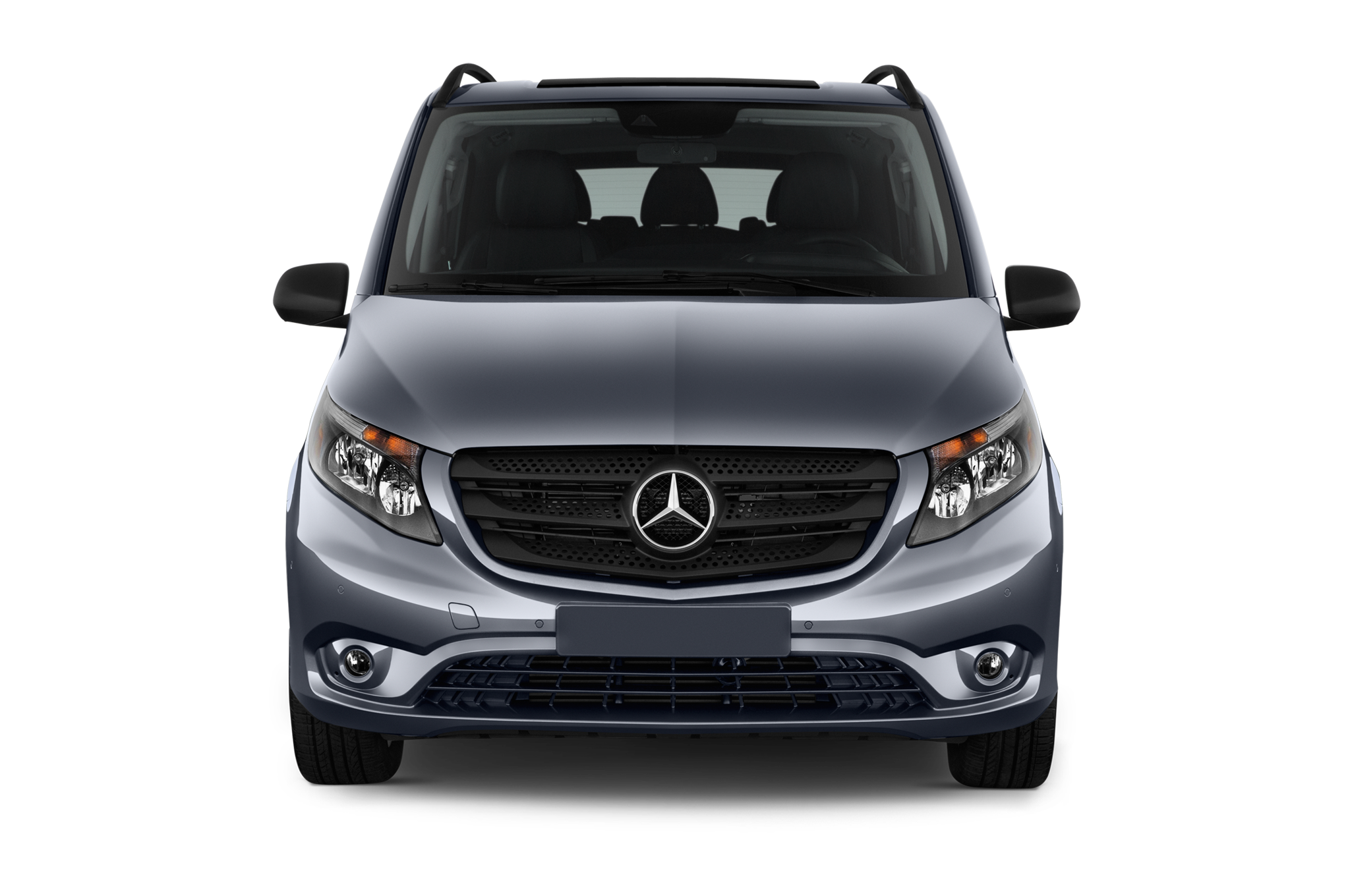 Crossing the country in a 2016 mercedes benz metris for 2016 mercedes benz ml350