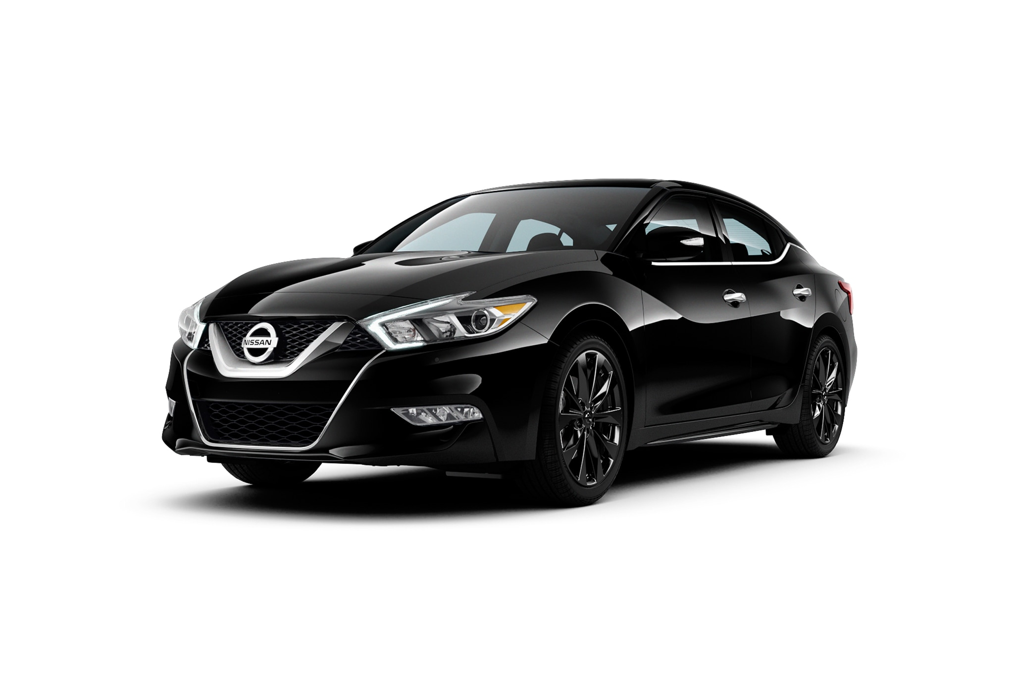 2017 Nissan Maxima front three quarter 2017 nissan maxima sr one week with automobile magazine mazda mx5 heated rear window wiring diagram at bakdesigns.co
