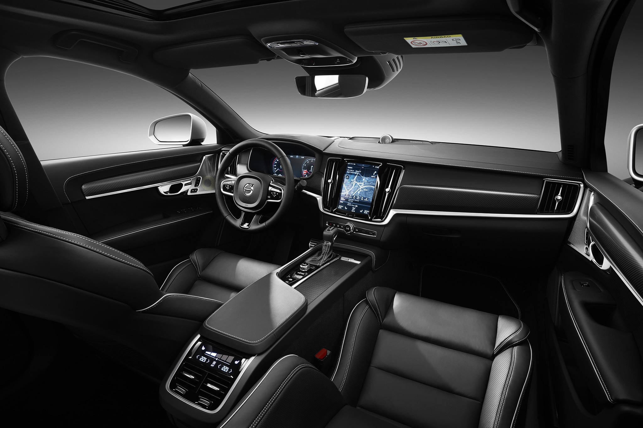 2018 volvo s90 interior. fine 2018 show more for 2018 volvo s90 interior