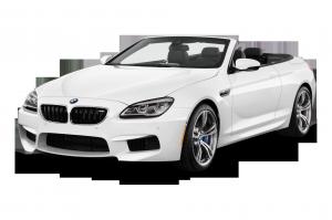 2017 BMW M6