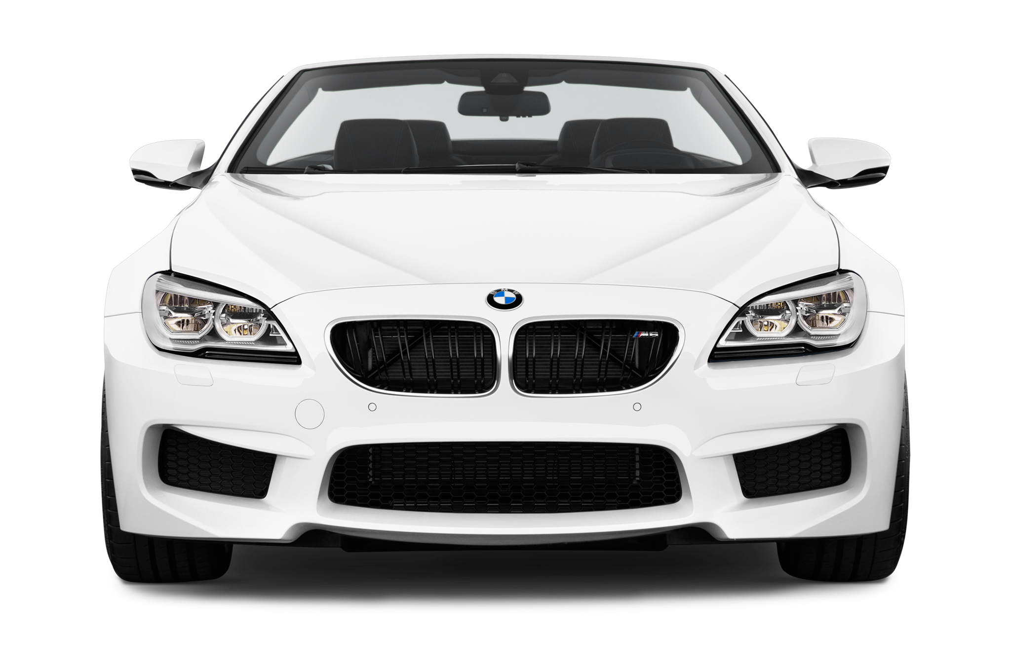 First Look: 2014 BMW M6 Gran Coupe - Automobile Magazine
