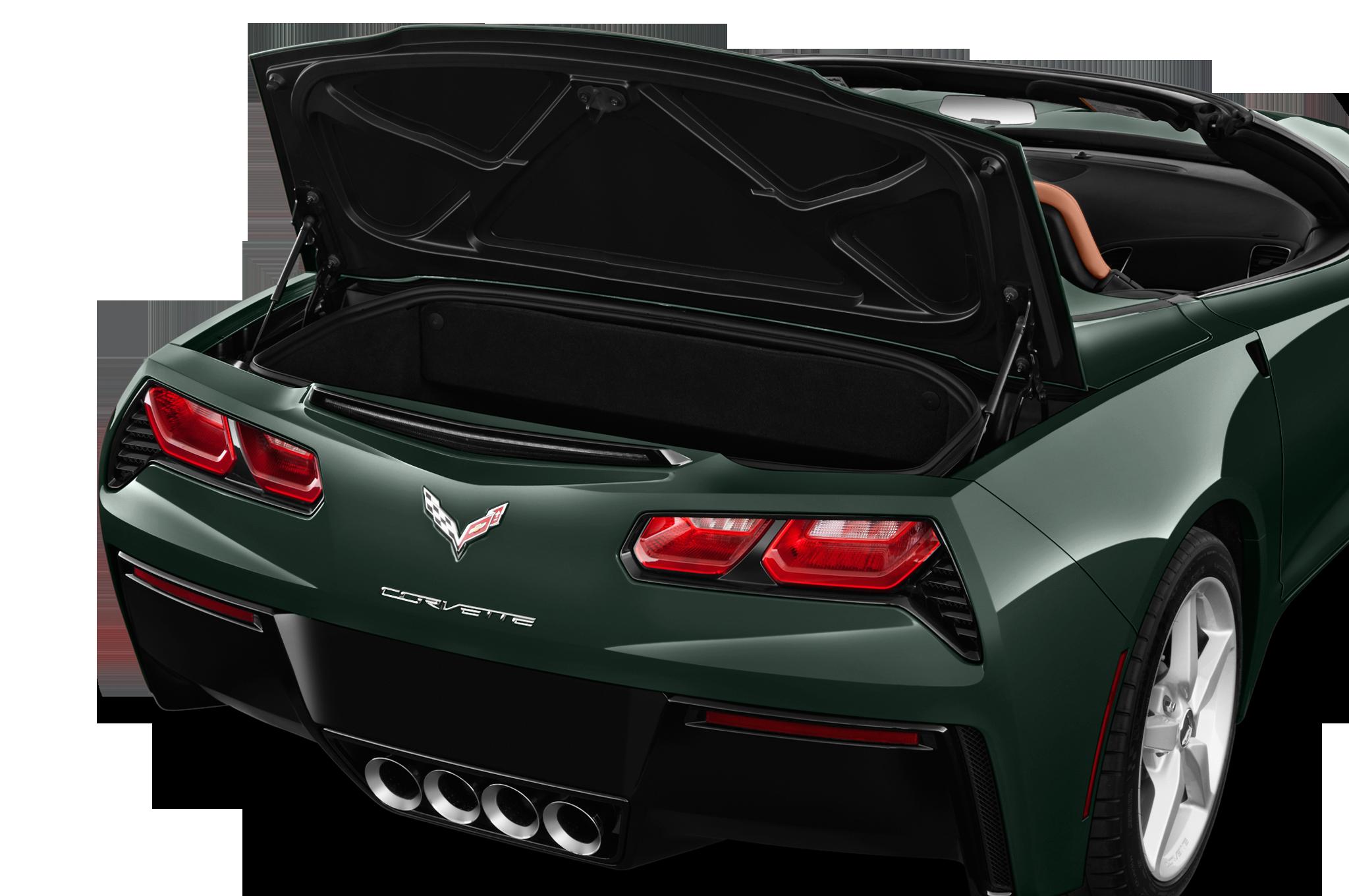 2017 Chevrolet Corvette Grand Sport Bridges C7 Stingray ...