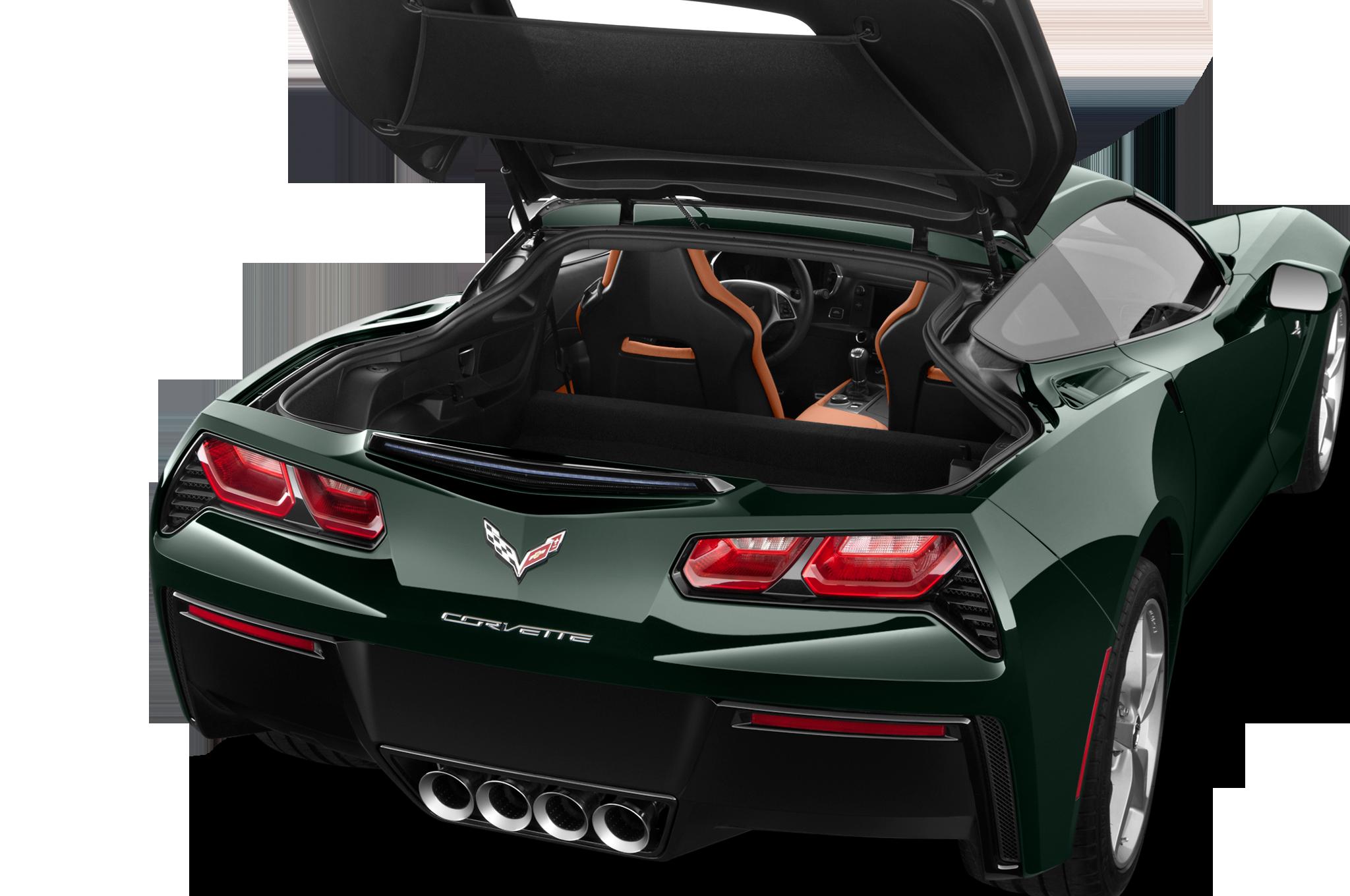 Pro Racer Andy Pilgrim Thrashes 2017 Corvette Grand Sport | Automobile ...