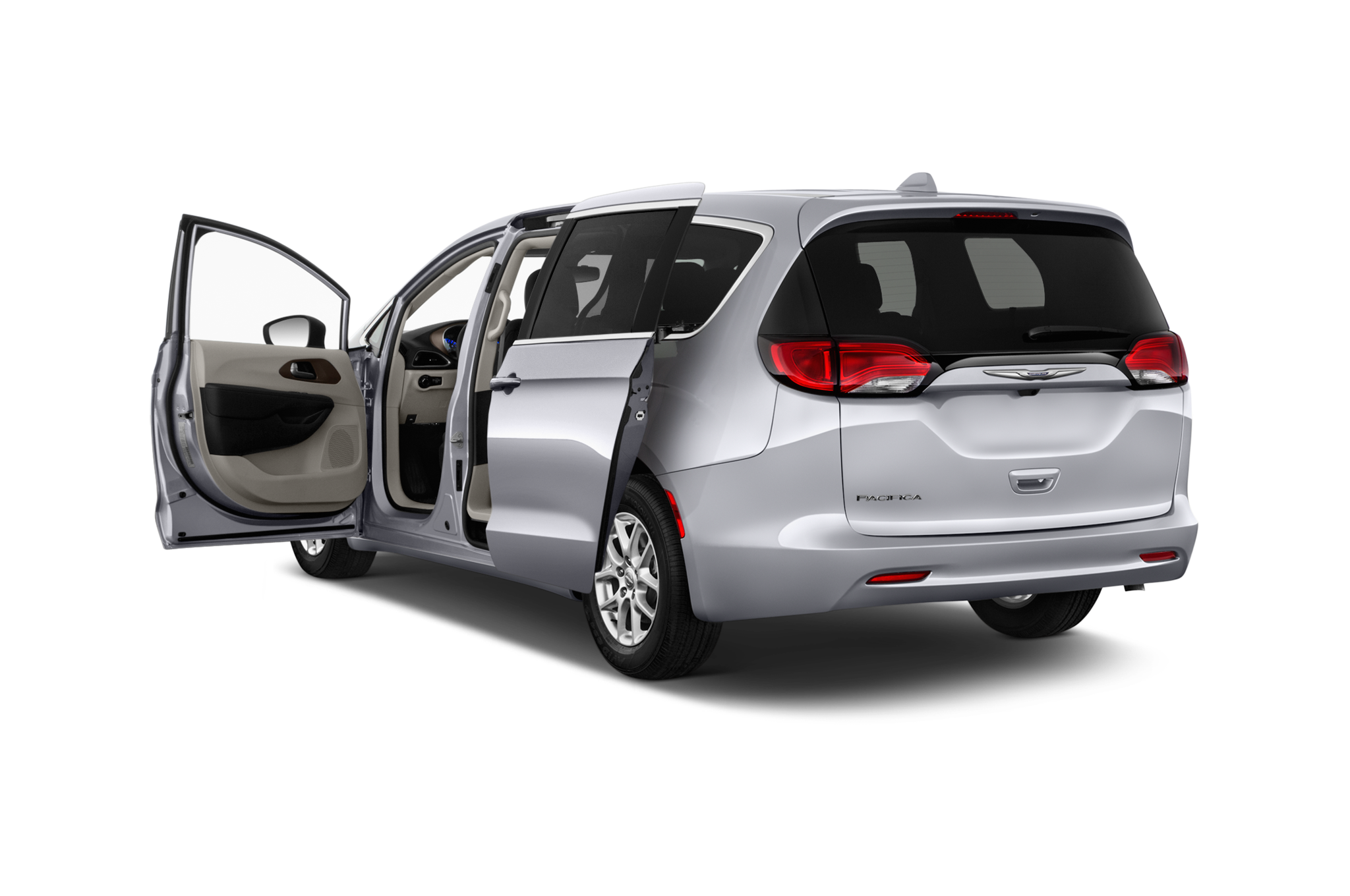 6 things you didnt know about the 2017 chrysler pacifica 1126 vtopaller Gallery