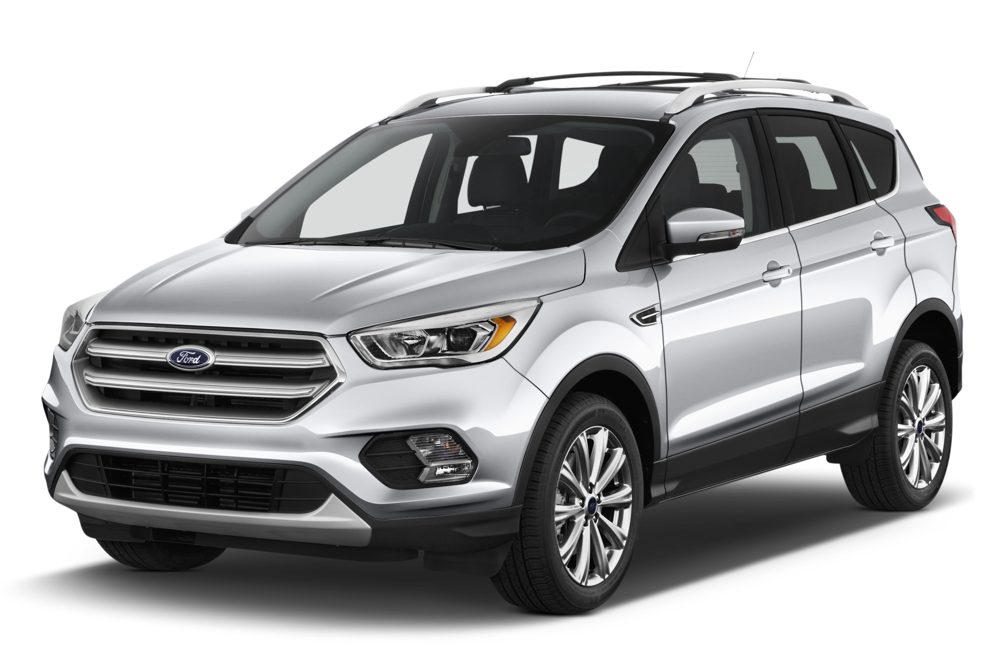 2017 ford escape review automobile magazine. Black Bedroom Furniture Sets. Home Design Ideas