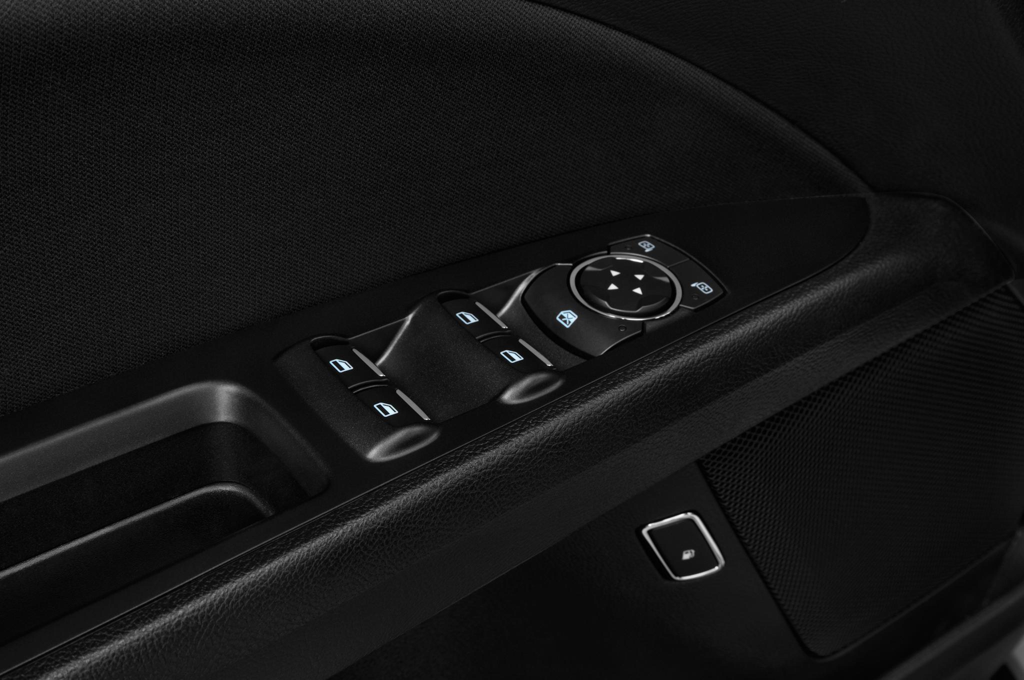 Updated Ford Fusion Hybrid Autonomous Car Looks Sleek | Automobile Magazine
