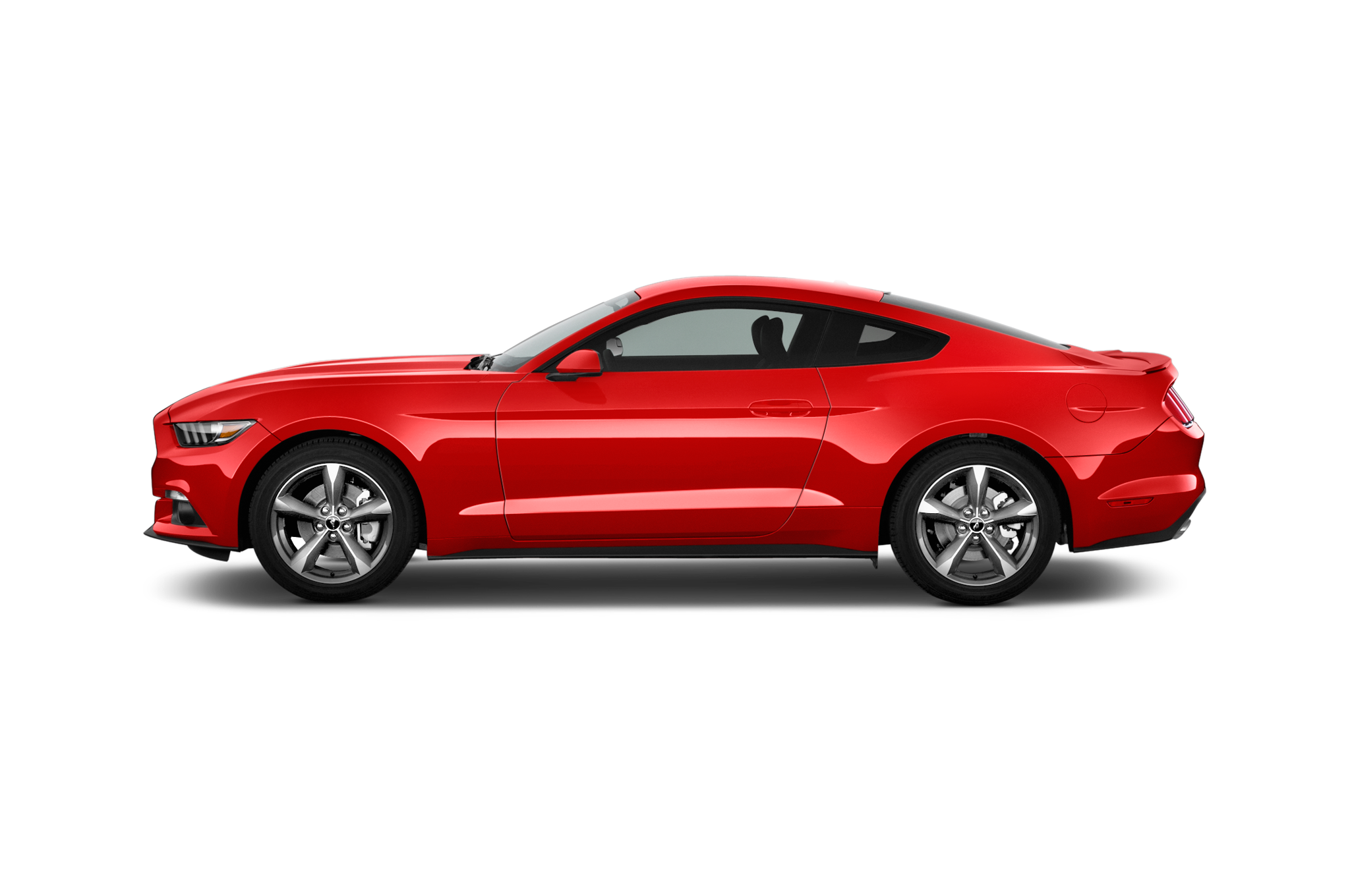 2017 Ford Mustang RTR Stage 2 Review