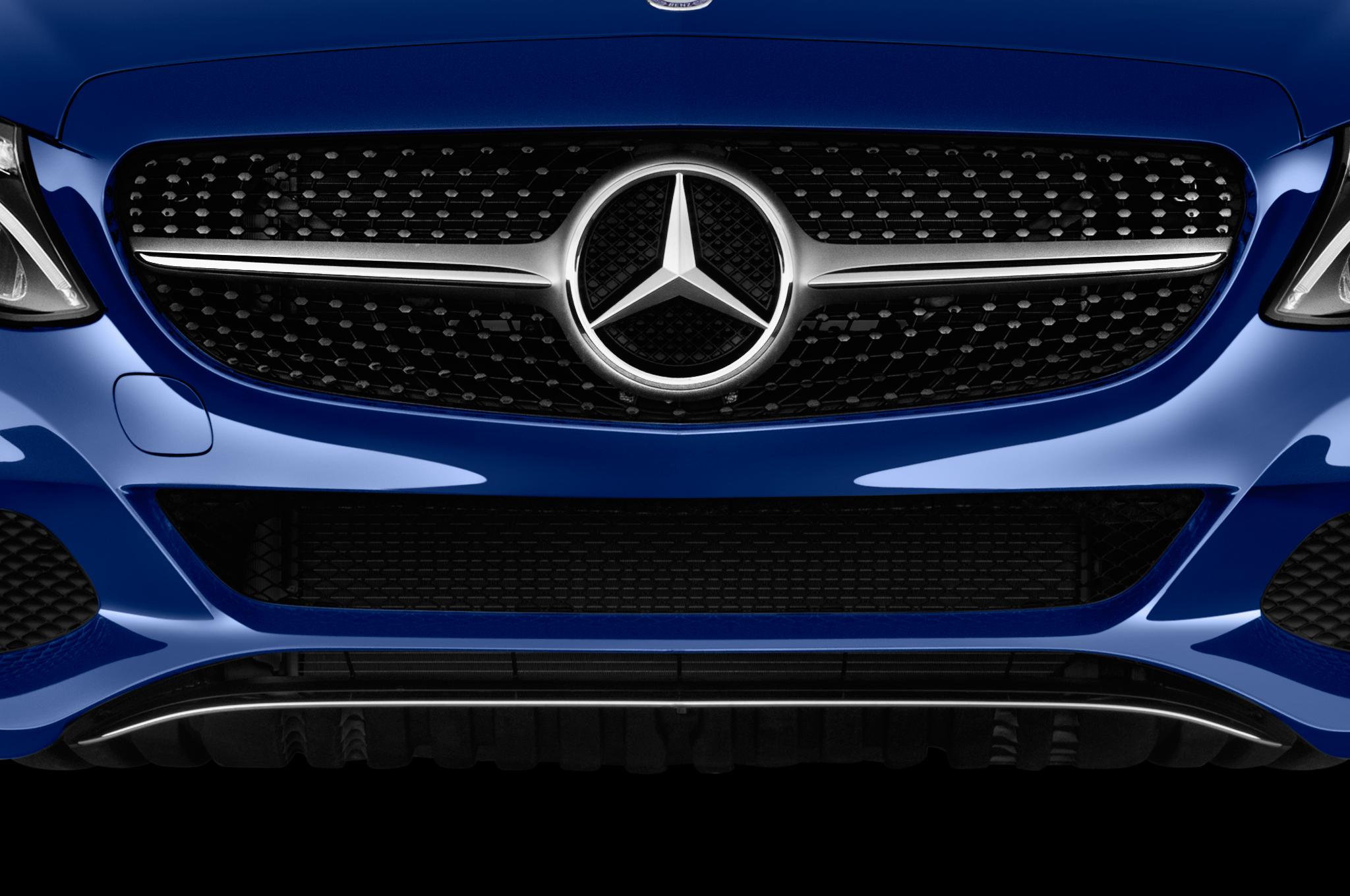 2017 Mercedes Amg C63 Cabriolet Revealed At 2016 New York