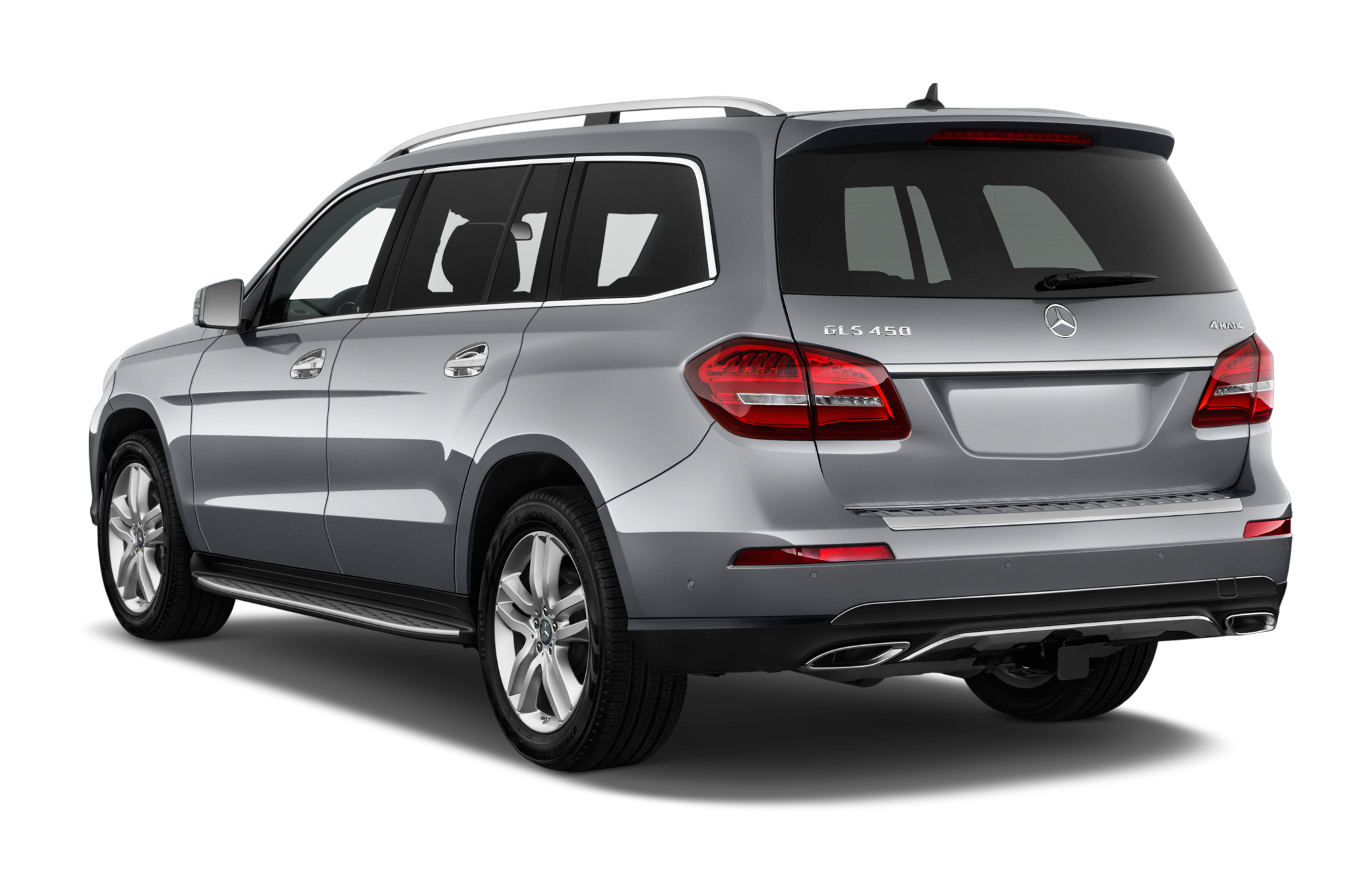 2017 mercedes benz suv pictures to pin on pinterest for Mercedes benz suv 450