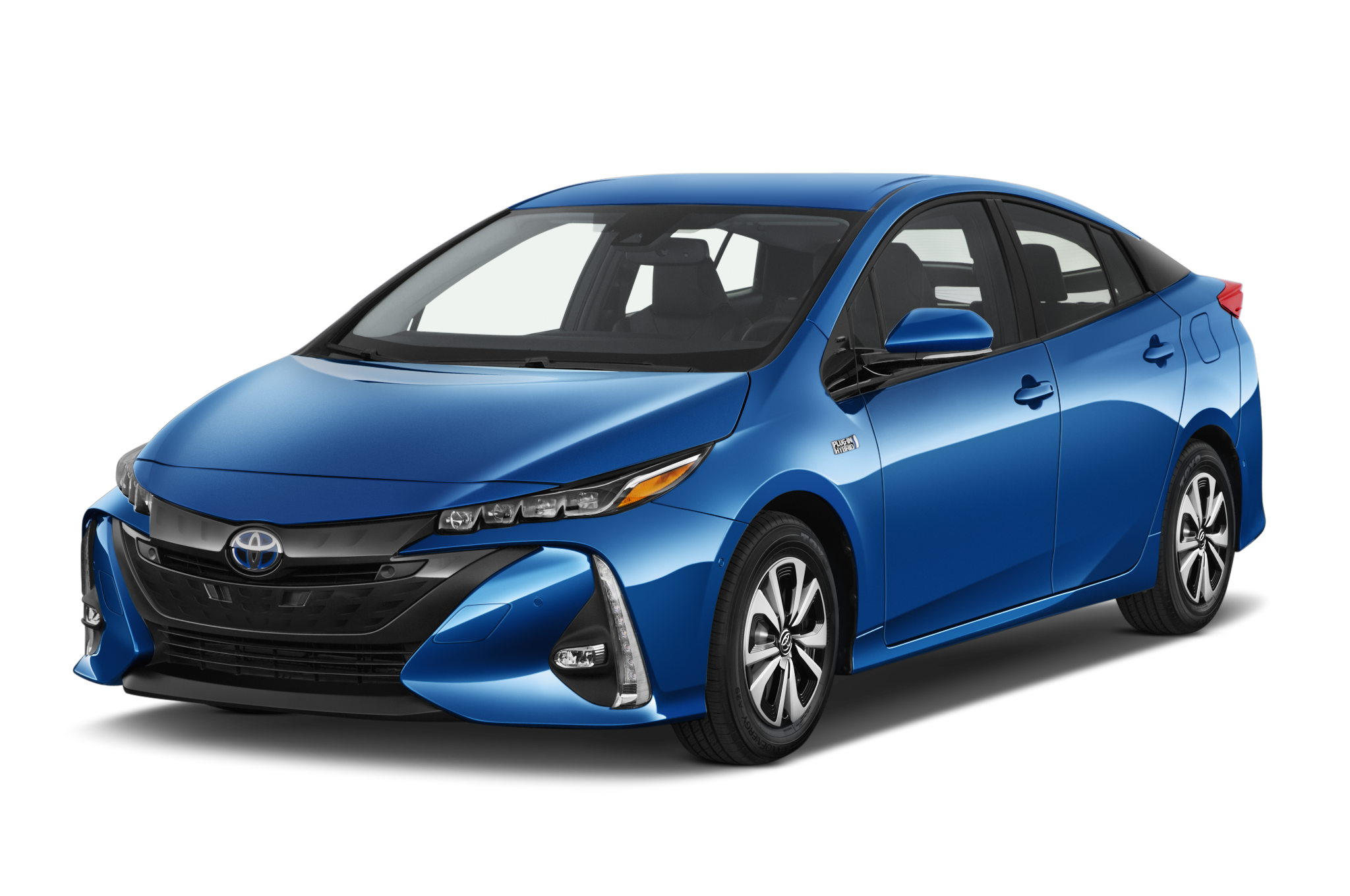 5 Things To Know About The 2017 Toyota Prius Prime Plug In