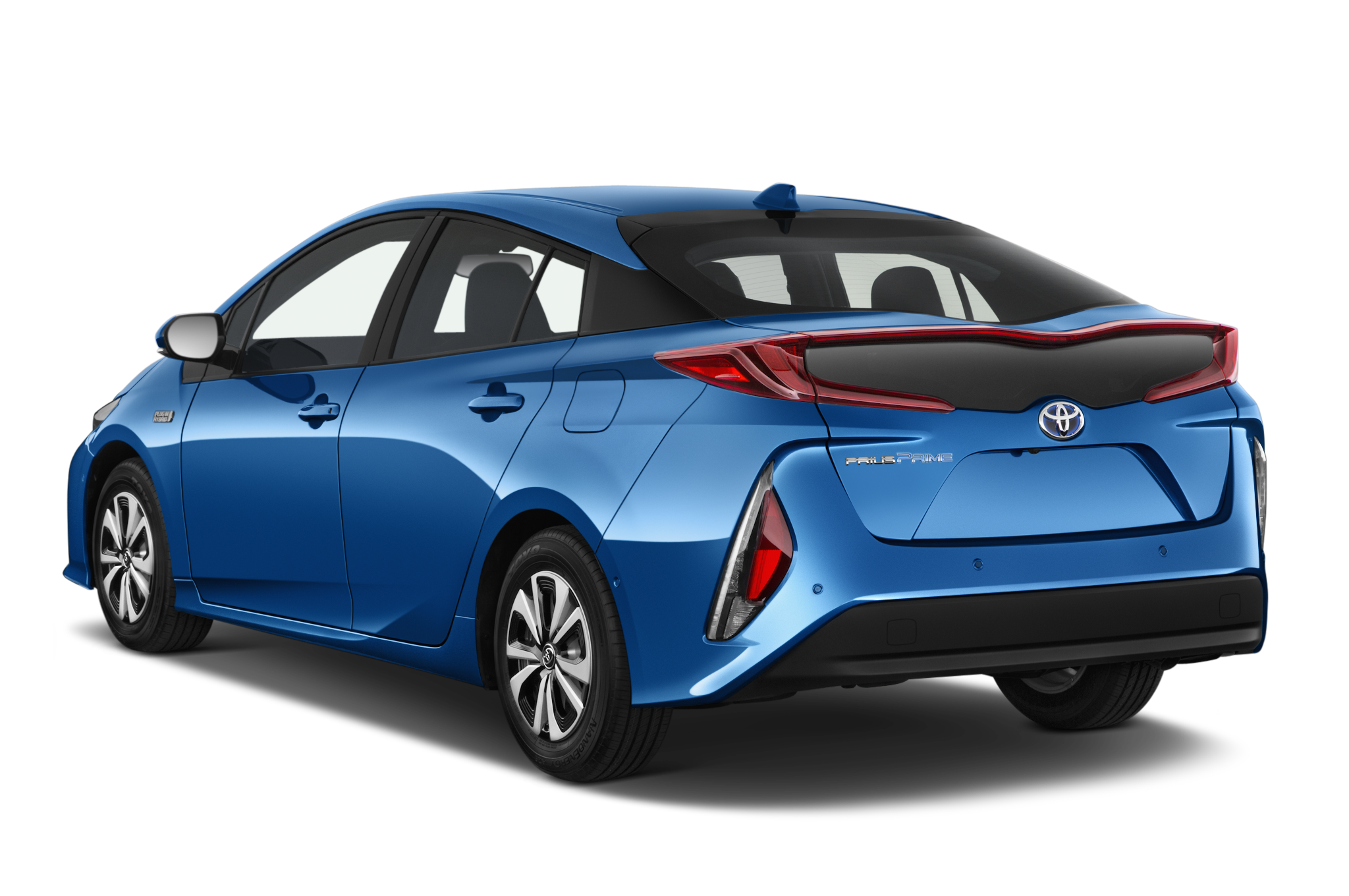 toyota exec talks prius prime c hr crossover in new york. Black Bedroom Furniture Sets. Home Design Ideas