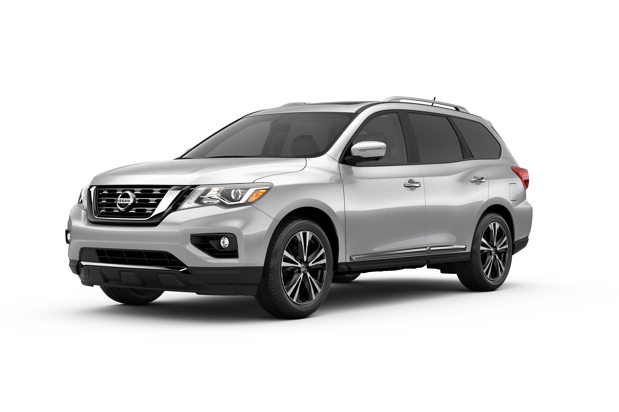 2017 nissan pathfinder seven things to know automobile magazine. Black Bedroom Furniture Sets. Home Design Ideas