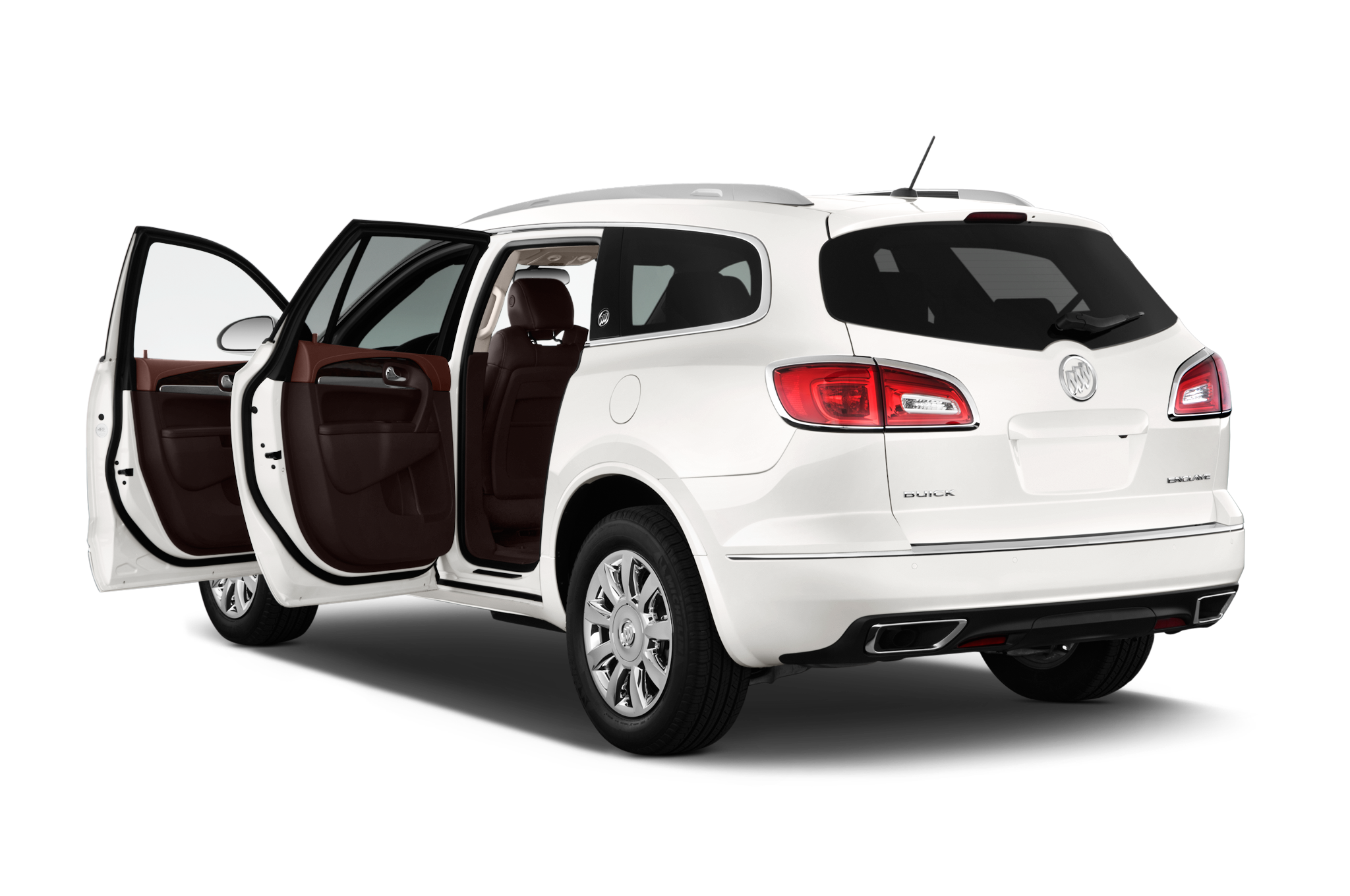 2017 buick enclave sport touring edition adds minor visual changes automobile magazine. Black Bedroom Furniture Sets. Home Design Ideas