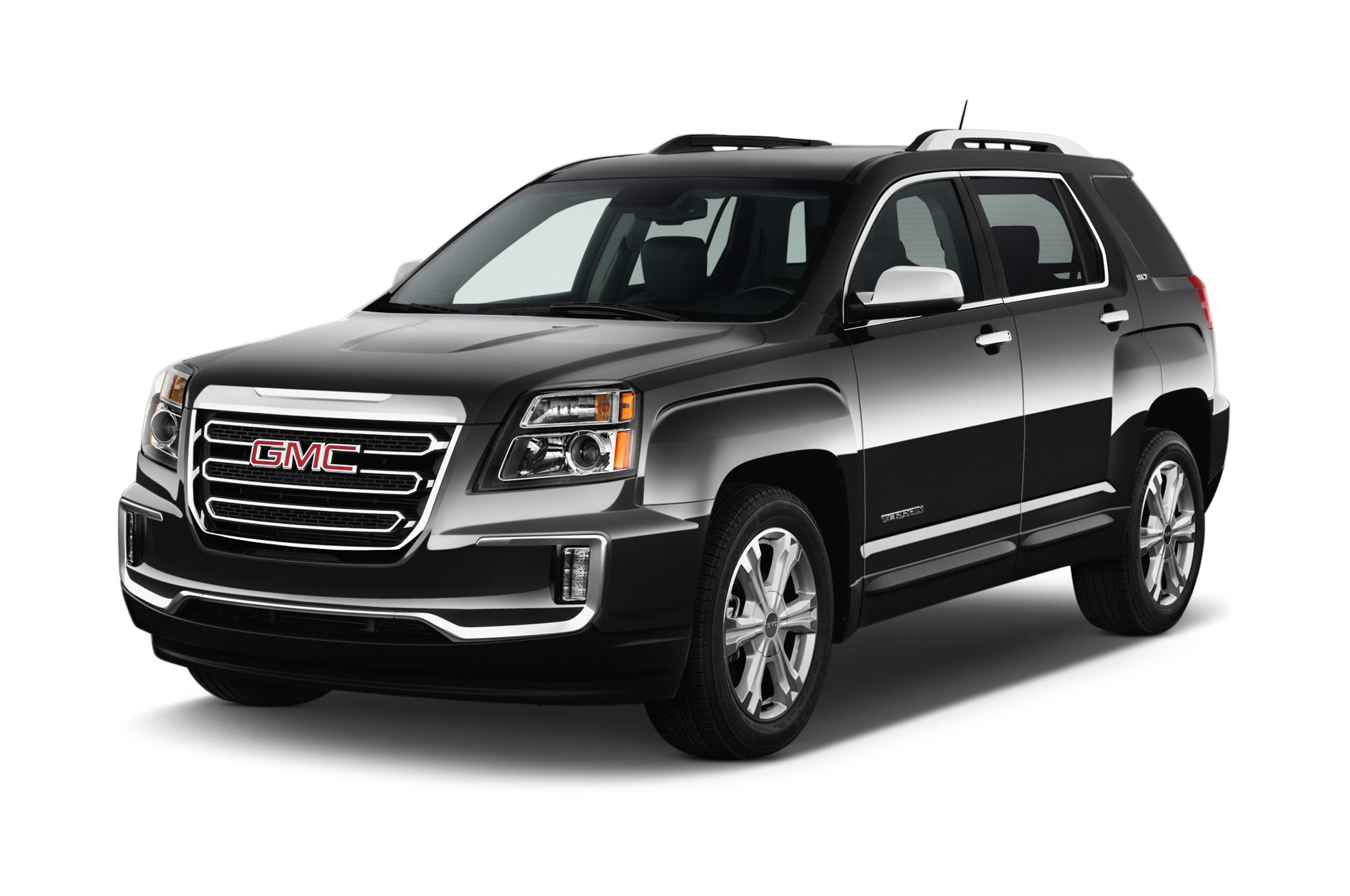 2017 gmc terrain adds blacked out nightfall edition automobile magazine