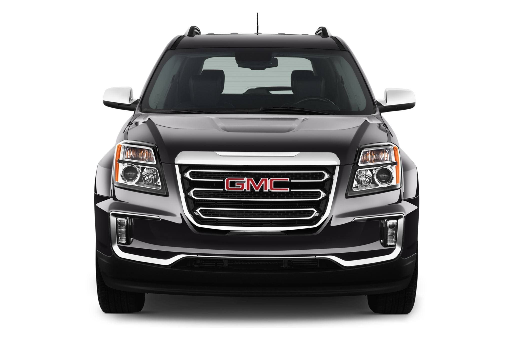2017 GMC Terrain Adds Blacked-Out Nightfall Edition ...