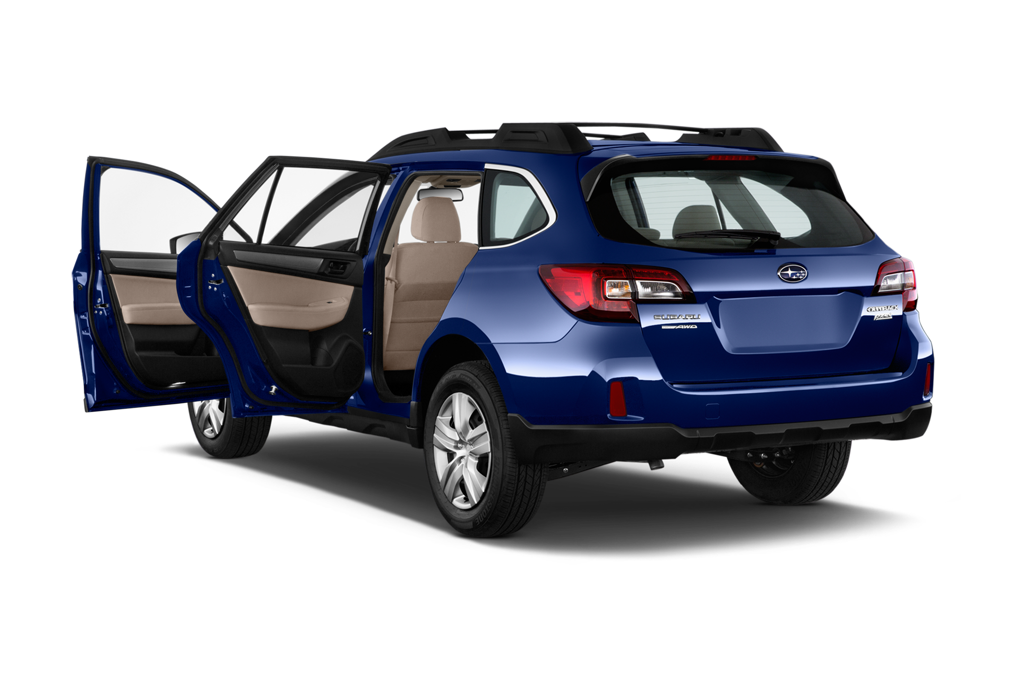 2017 subaru legacy and outback pricing released automobile magazine. Black Bedroom Furniture Sets. Home Design Ideas