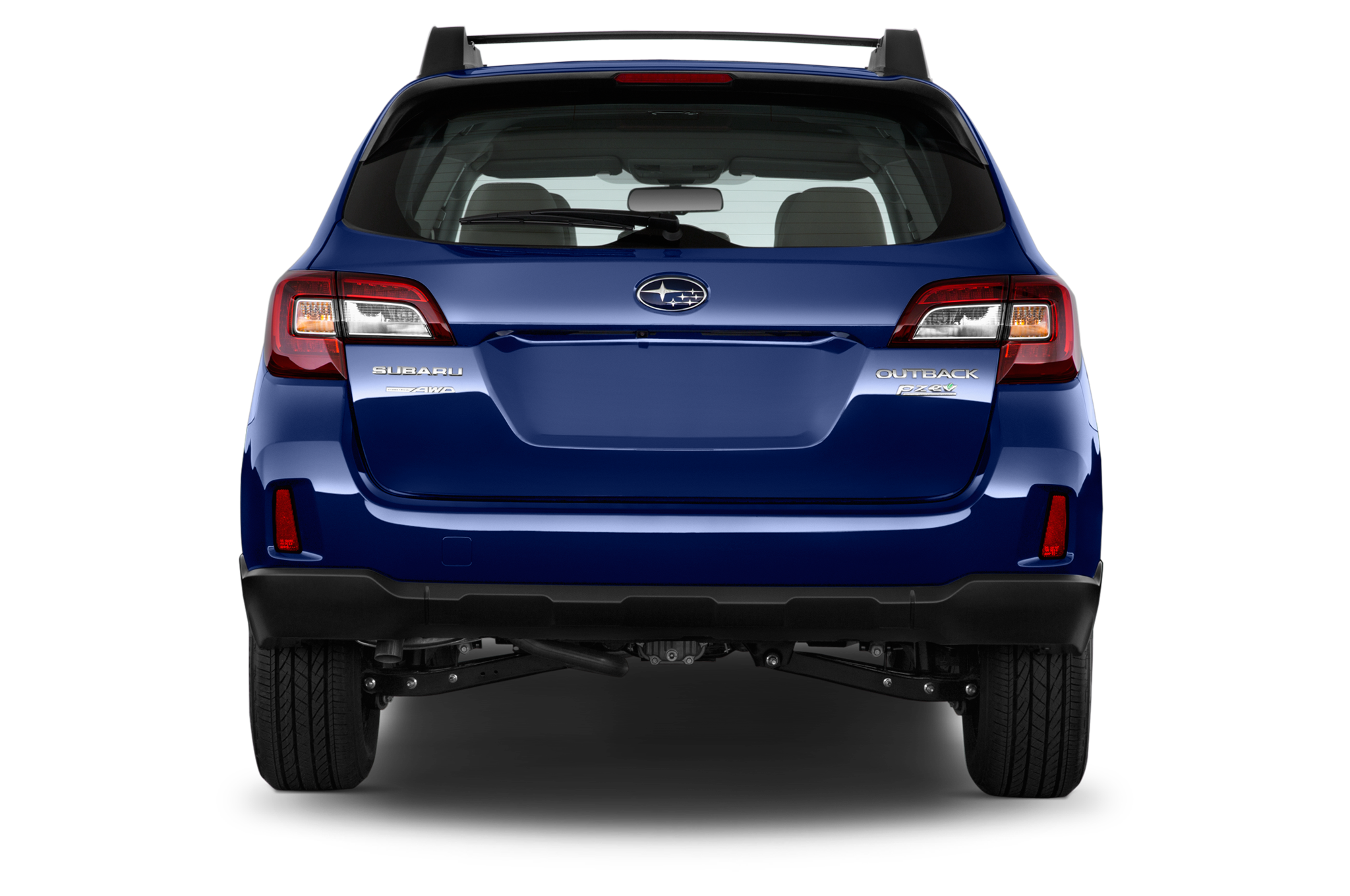 Subaru Legacy 3.6 R >> 2017 Subaru Legacy and Outback Pricing Released | Automobile Magazine