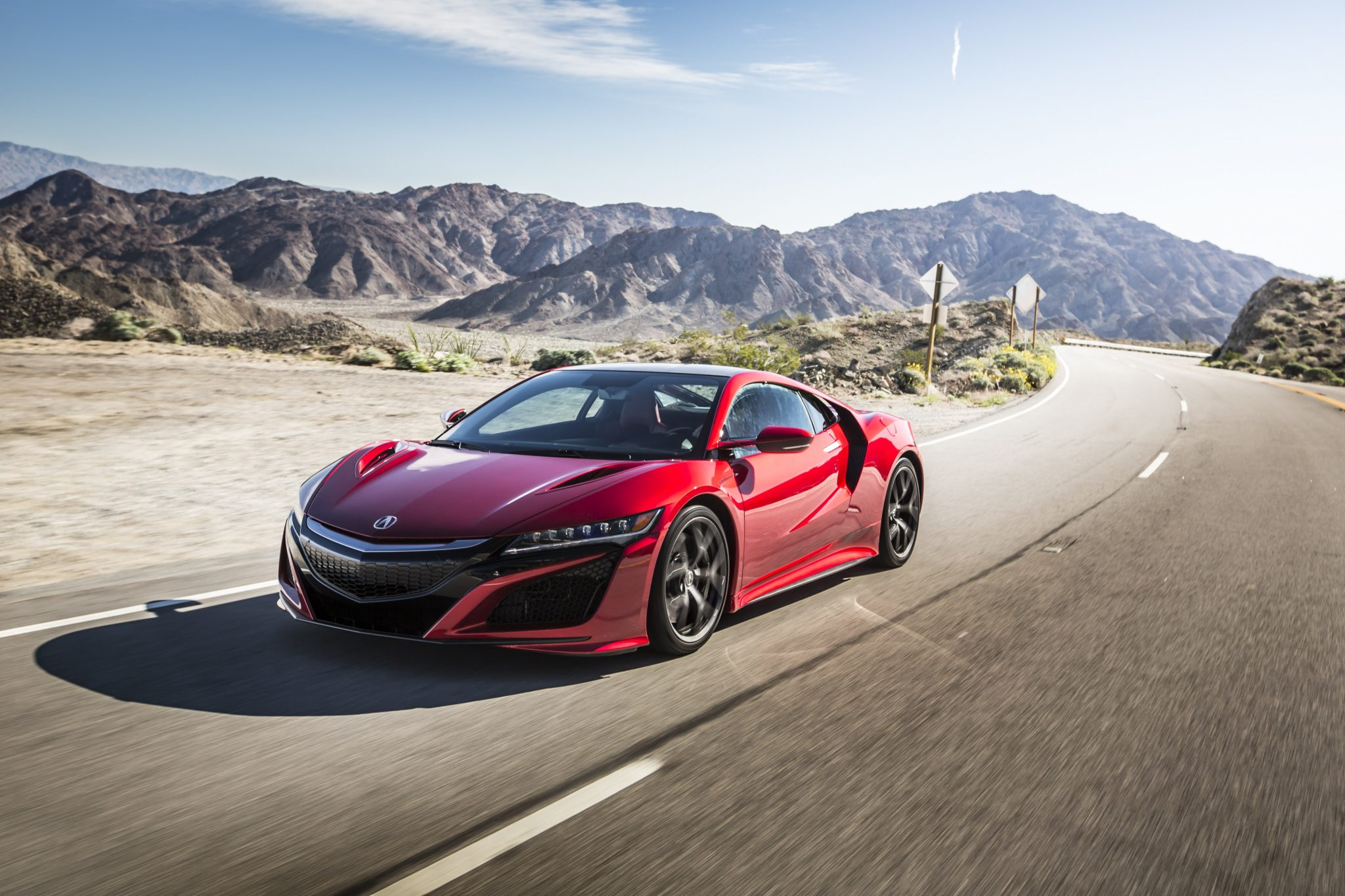 2017 acura nsx goes head 2 head with nissan gt r. Black Bedroom Furniture Sets. Home Design Ideas