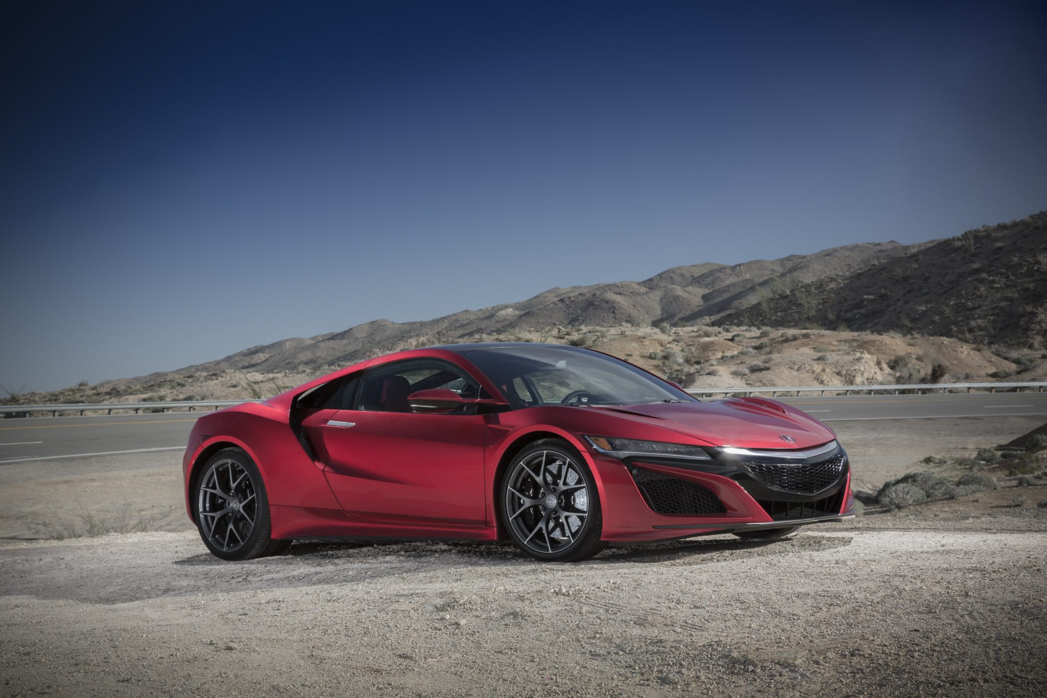 acura nsx gt3 race car storms into new york auto show. Black Bedroom Furniture Sets. Home Design Ideas