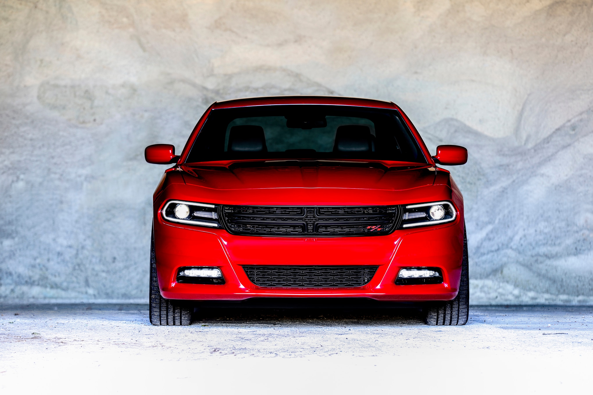Rt 22 Honda >> 2016 Dodge Charger R/T Scat Pack Quick Take Review ...