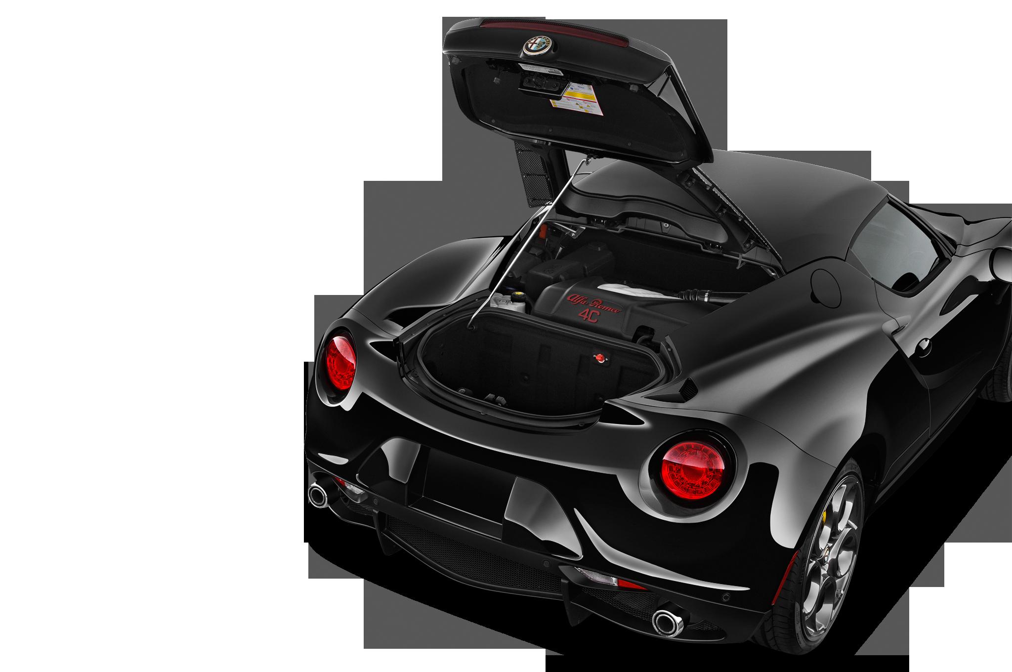 Fiat Abarth Msrp Spider Starts At 24 995 Motor1 Com