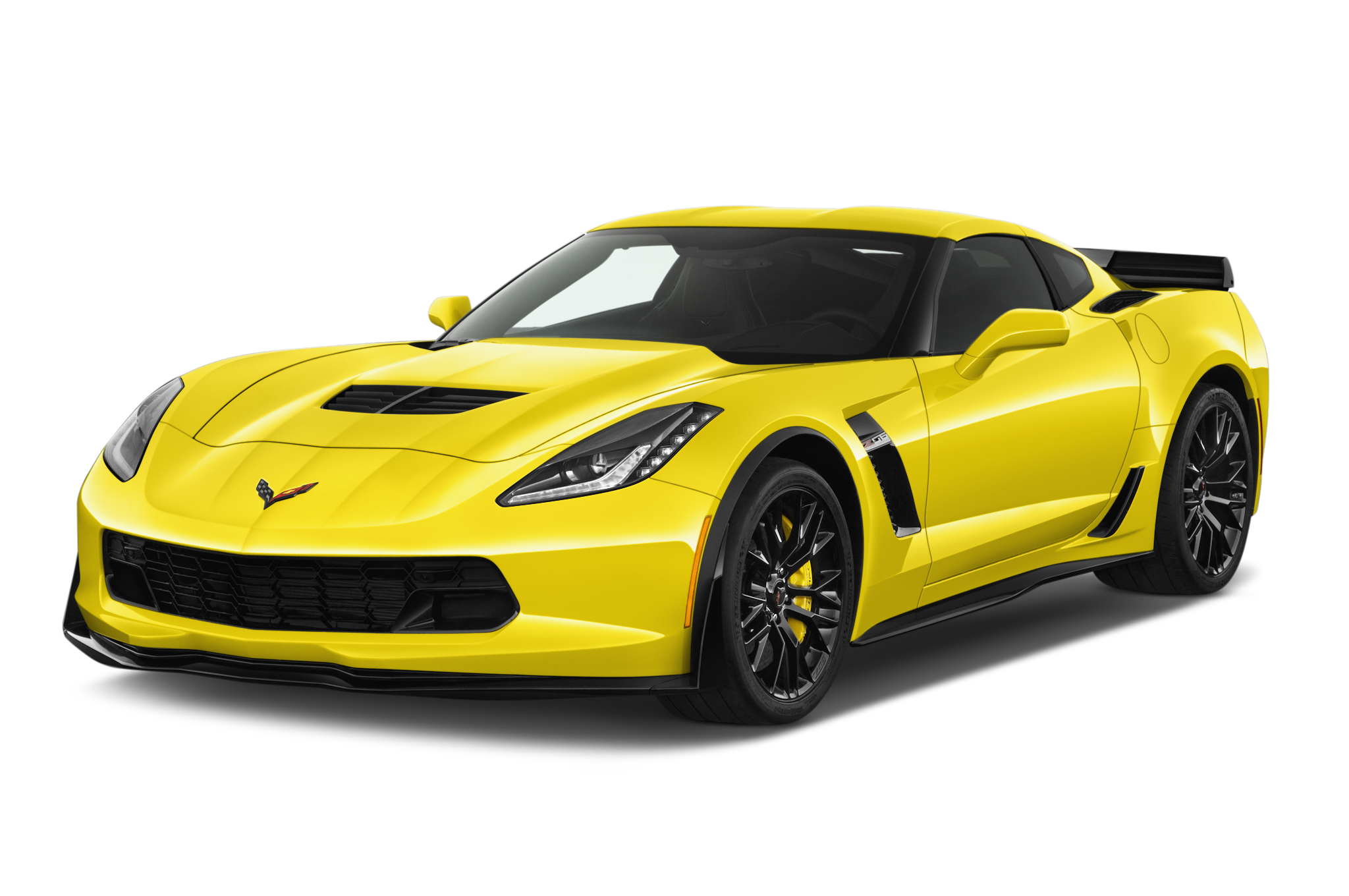 One Week With: 2016 Chevrolet Corvette Convertible Z51 ...