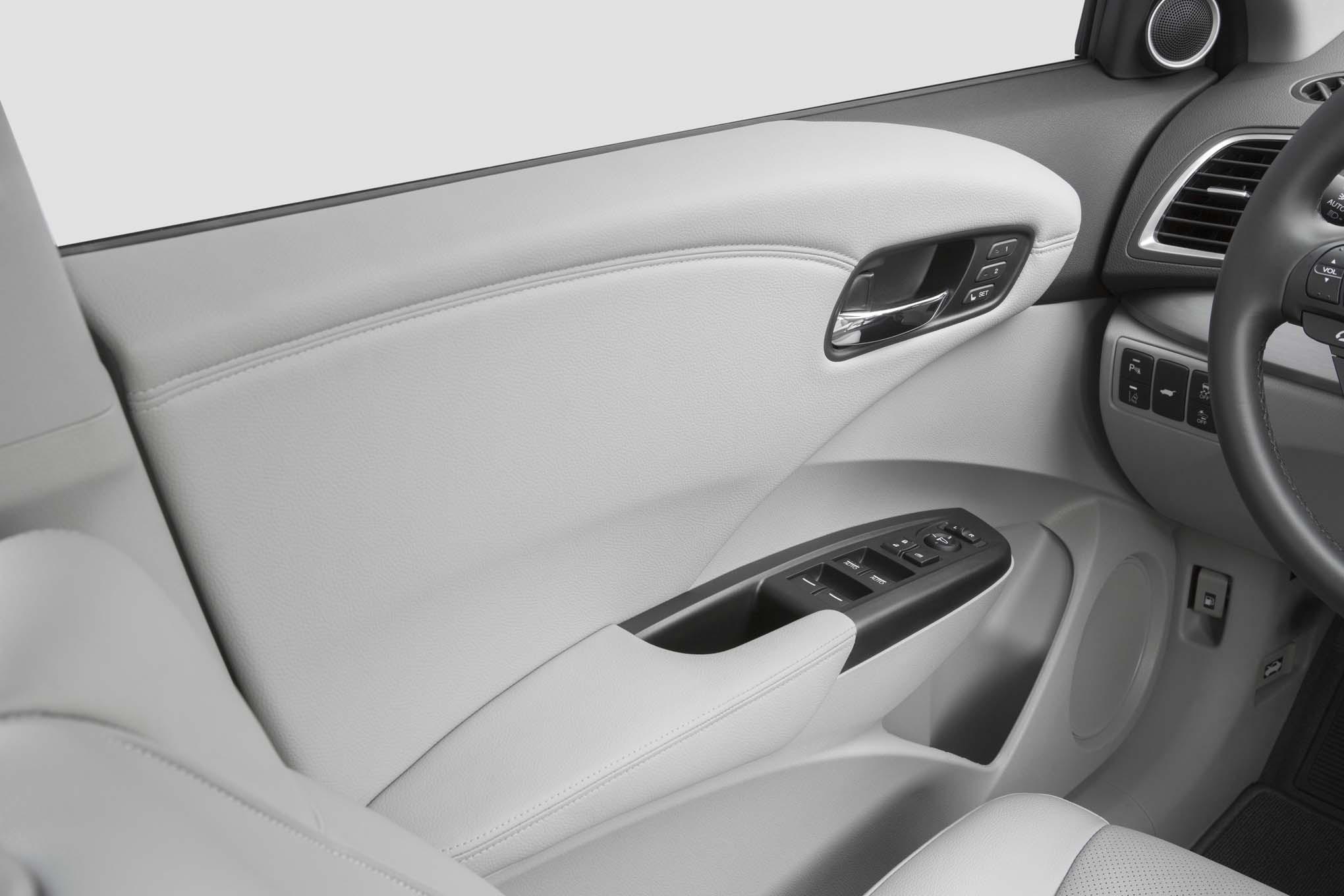 Acura celebrates 30th birthday brags it 39 s no 1 luxury for 10 panel interior door